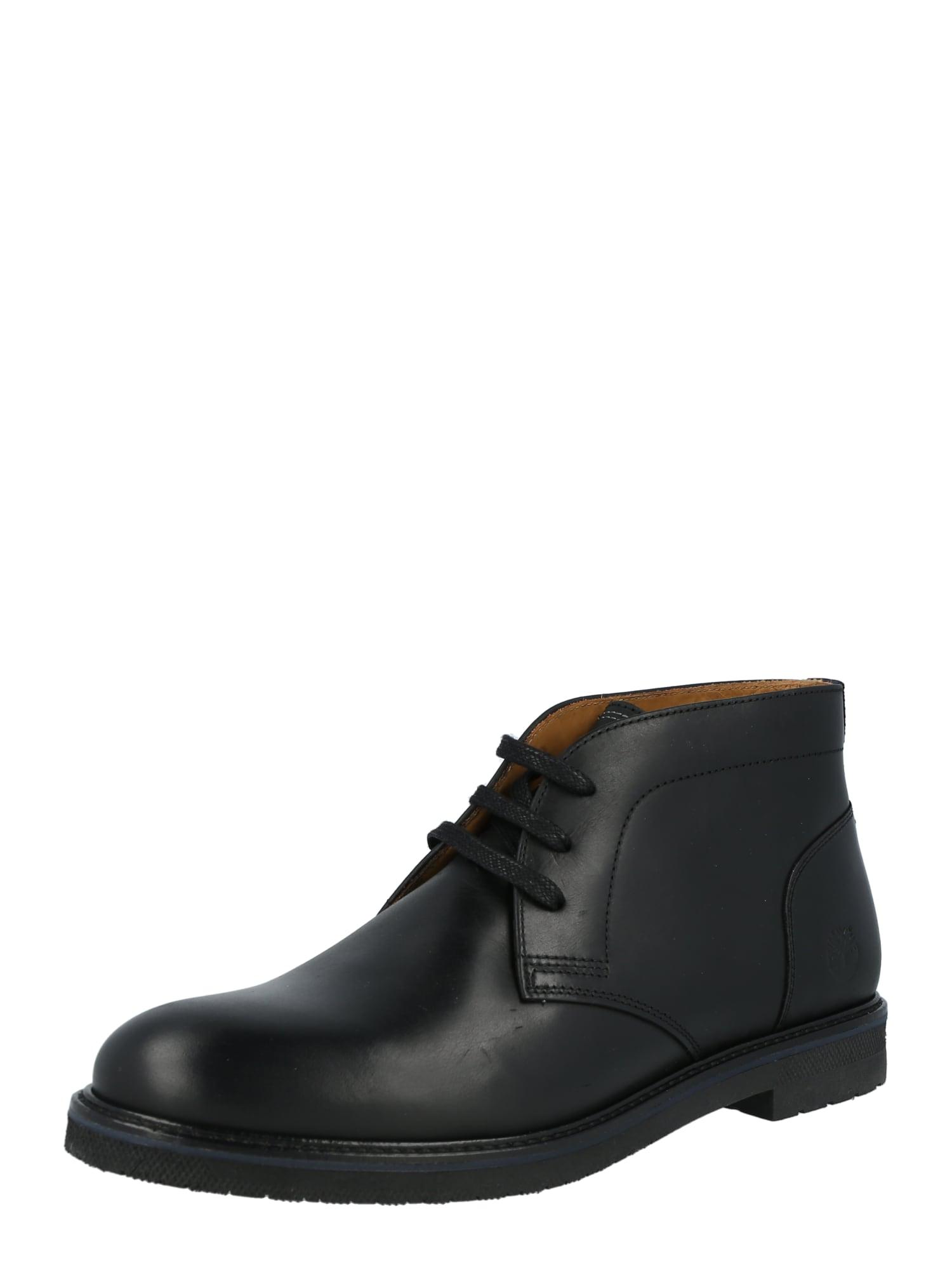 TIMBERLAND Suvarstomieji batai