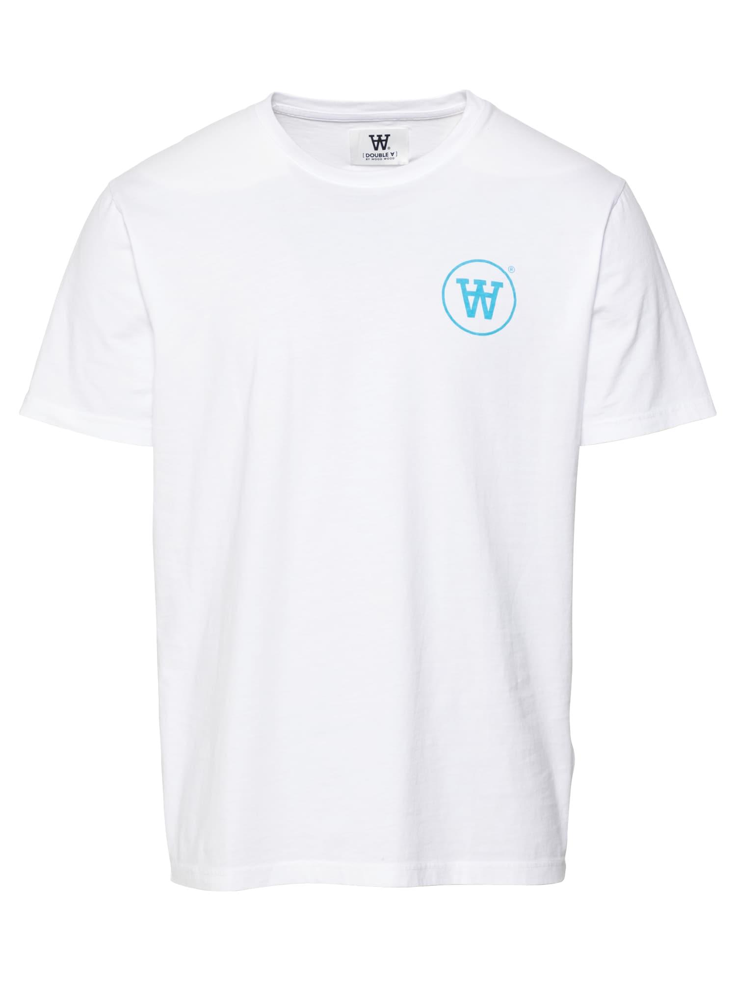 WOOD WOOD Marškinėliai