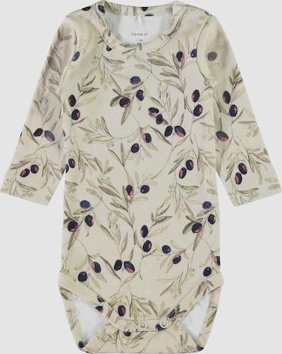 Pijama entero/body 'Larisa'
