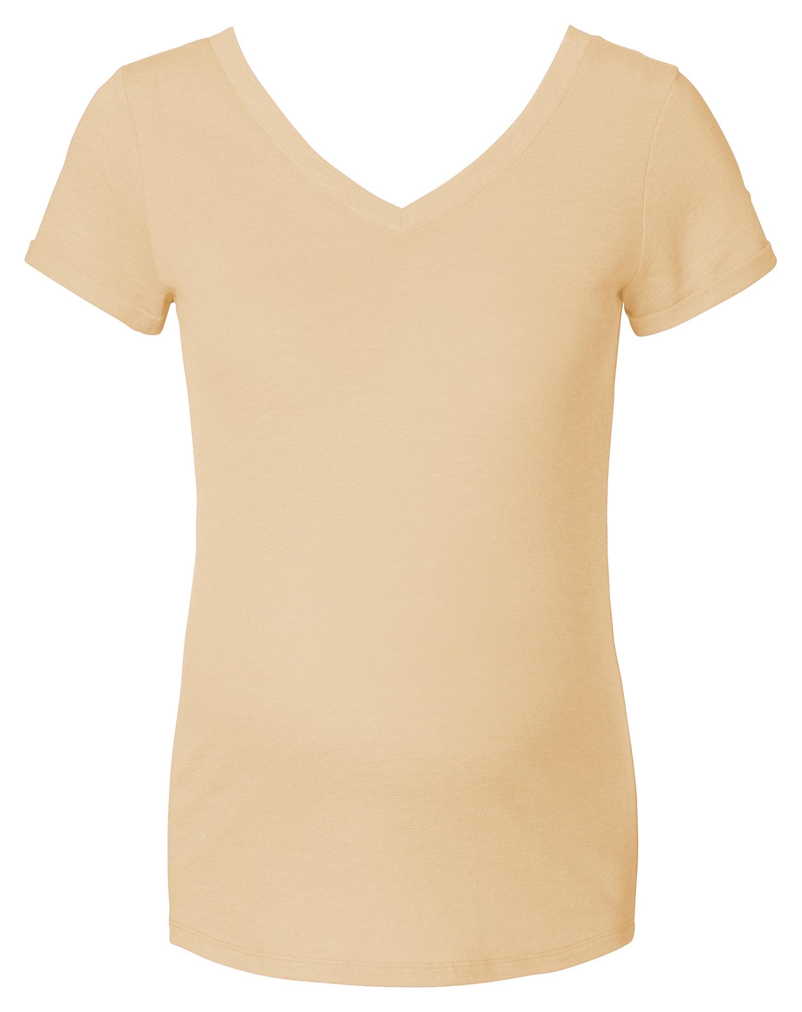 Esprit Maternity Marškinėliai gelsvai pilka spalva