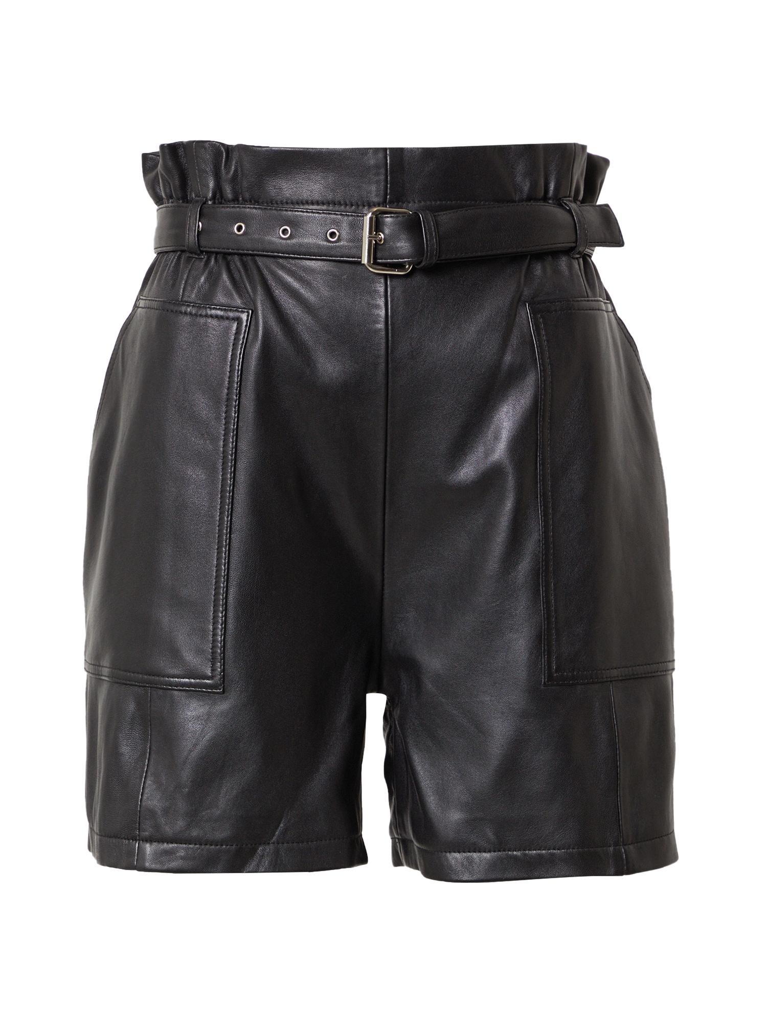 RAIINE Klostuotos kelnės