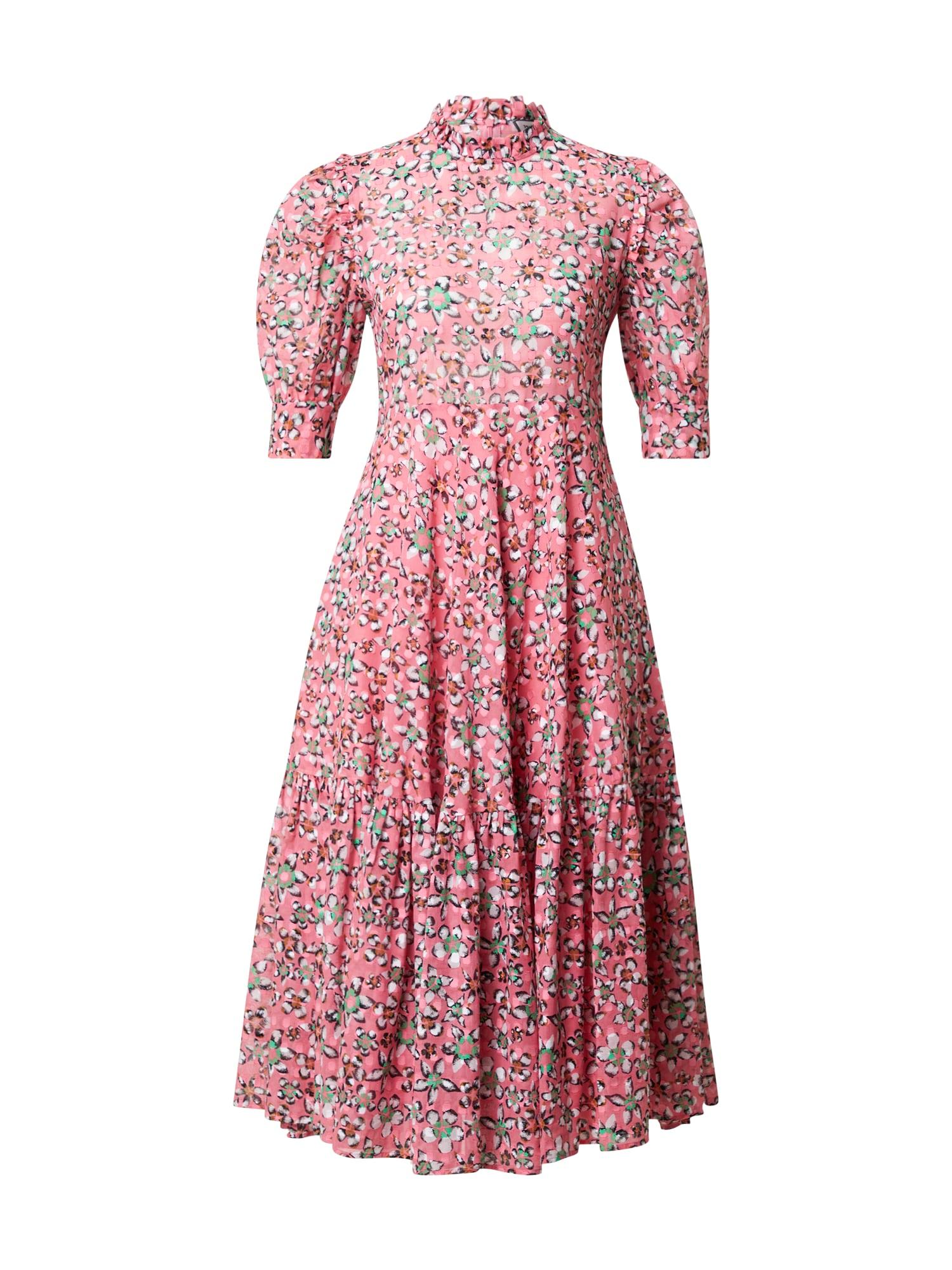 PAUL & JOE Suknelė rožinė / mišrios spalvos