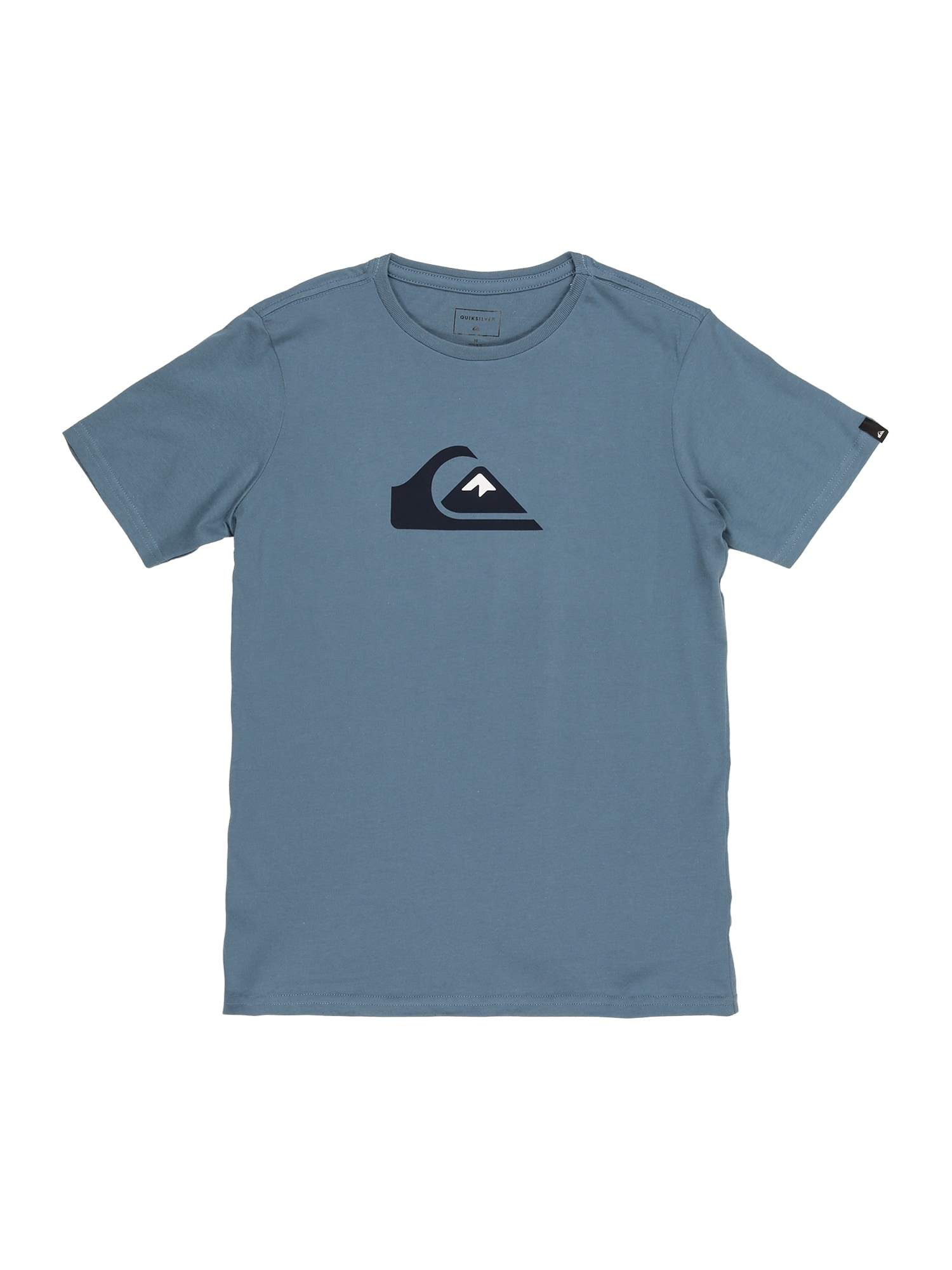 QUIKSILVER Marškinėliai