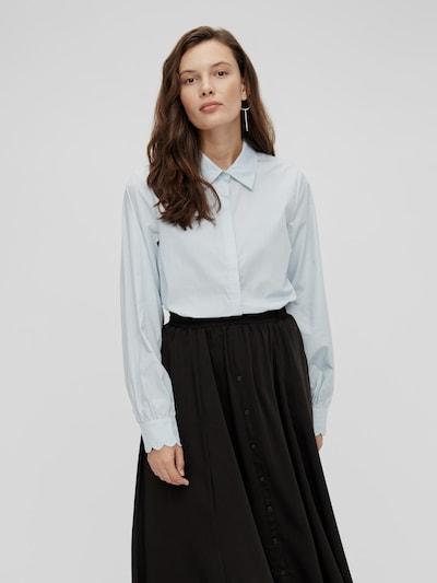 Y.A.S Bella Long Sleeve Button Down Shirt