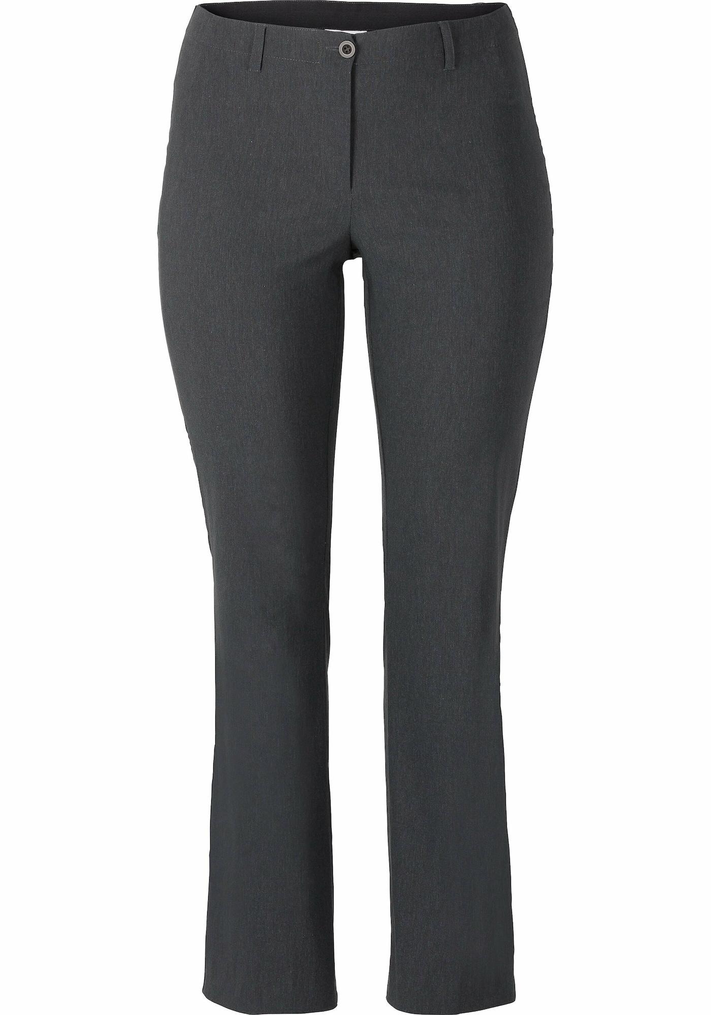 SHEEGO Kelnės margai pilka