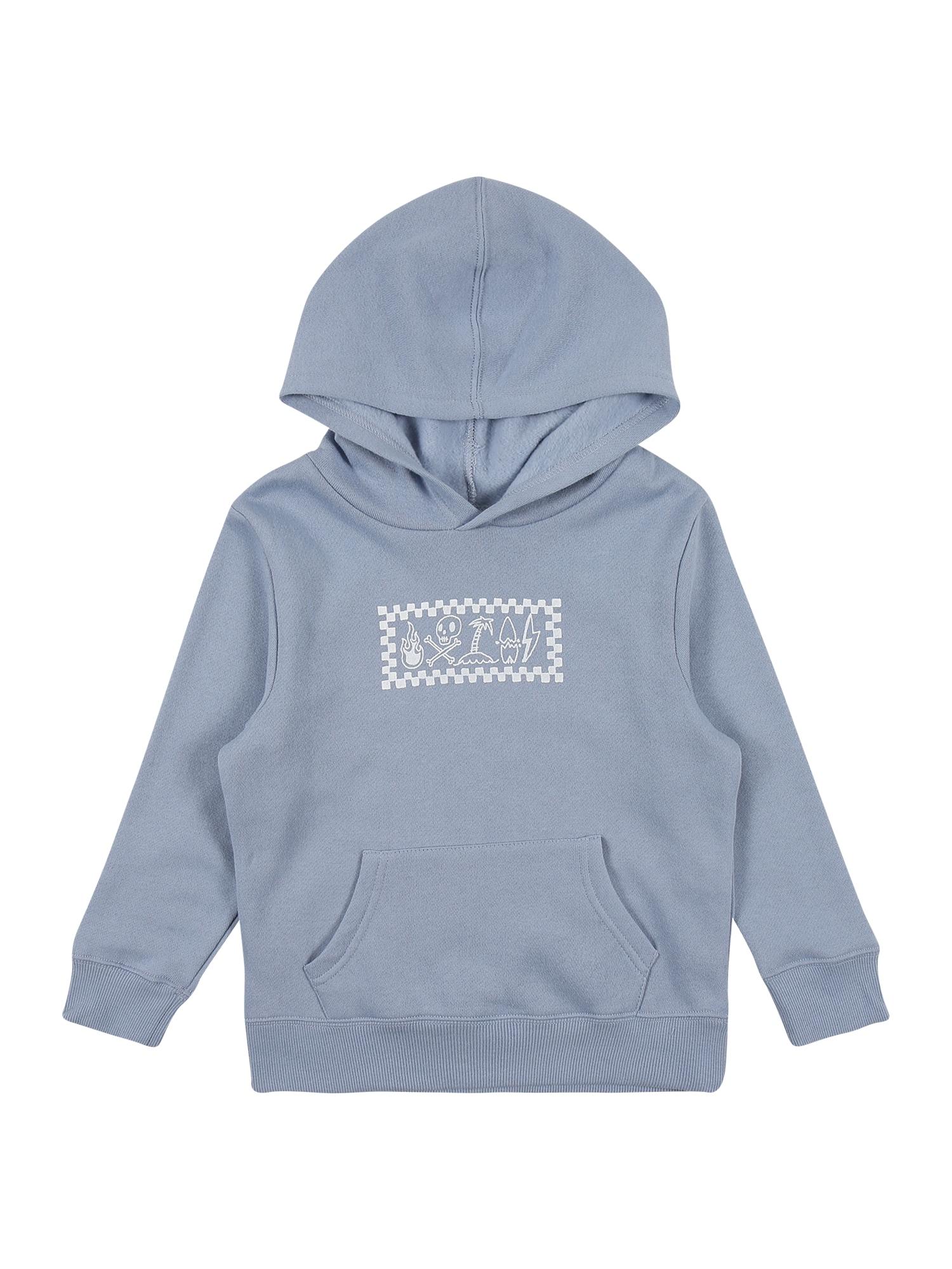 Cotton On Megztinis be užsegimo 'Horizon' šviesiai mėlyna