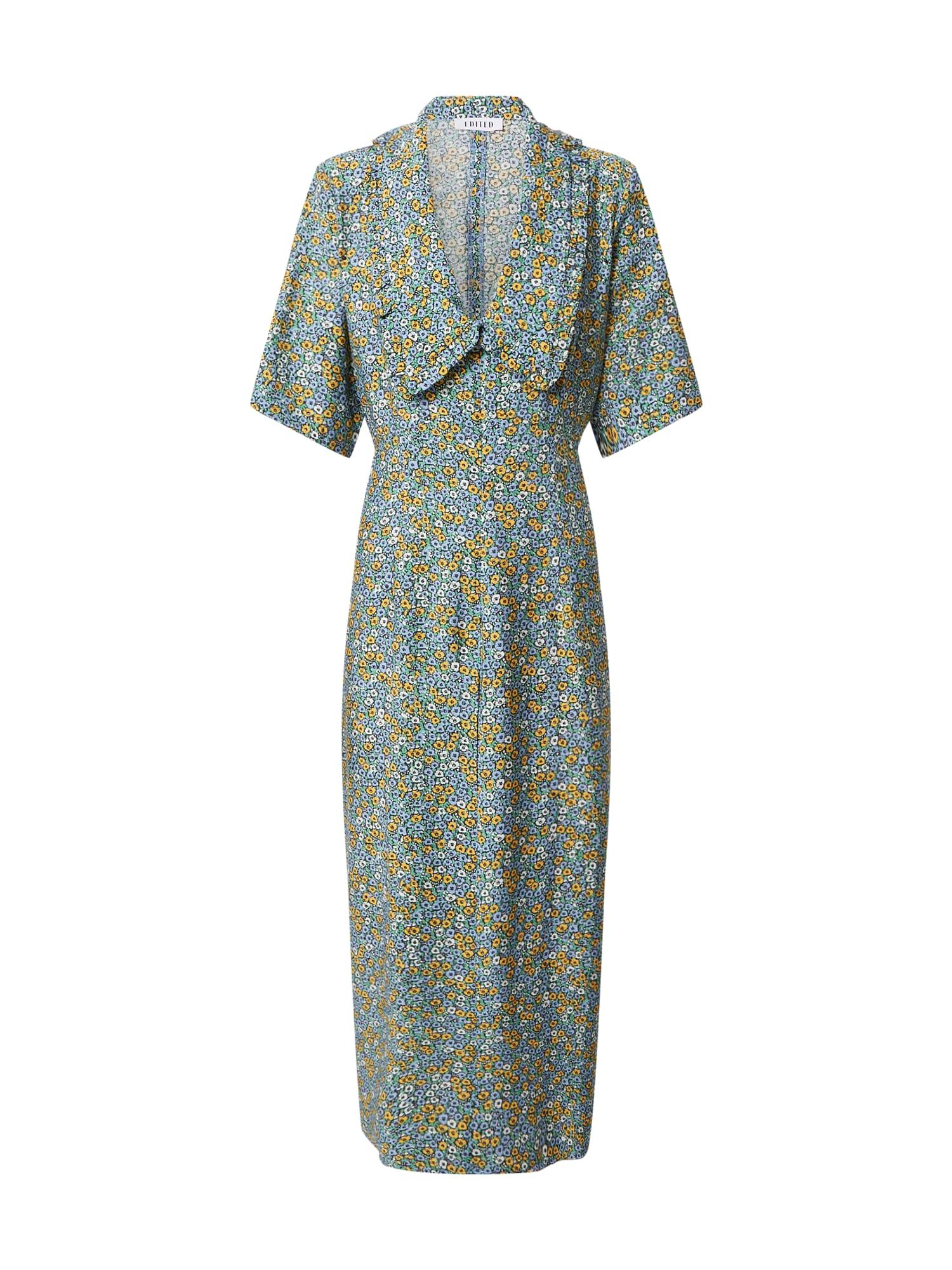 EDITED Palaidinės tipo suknelė 'Nathaly' mišrios spalvos