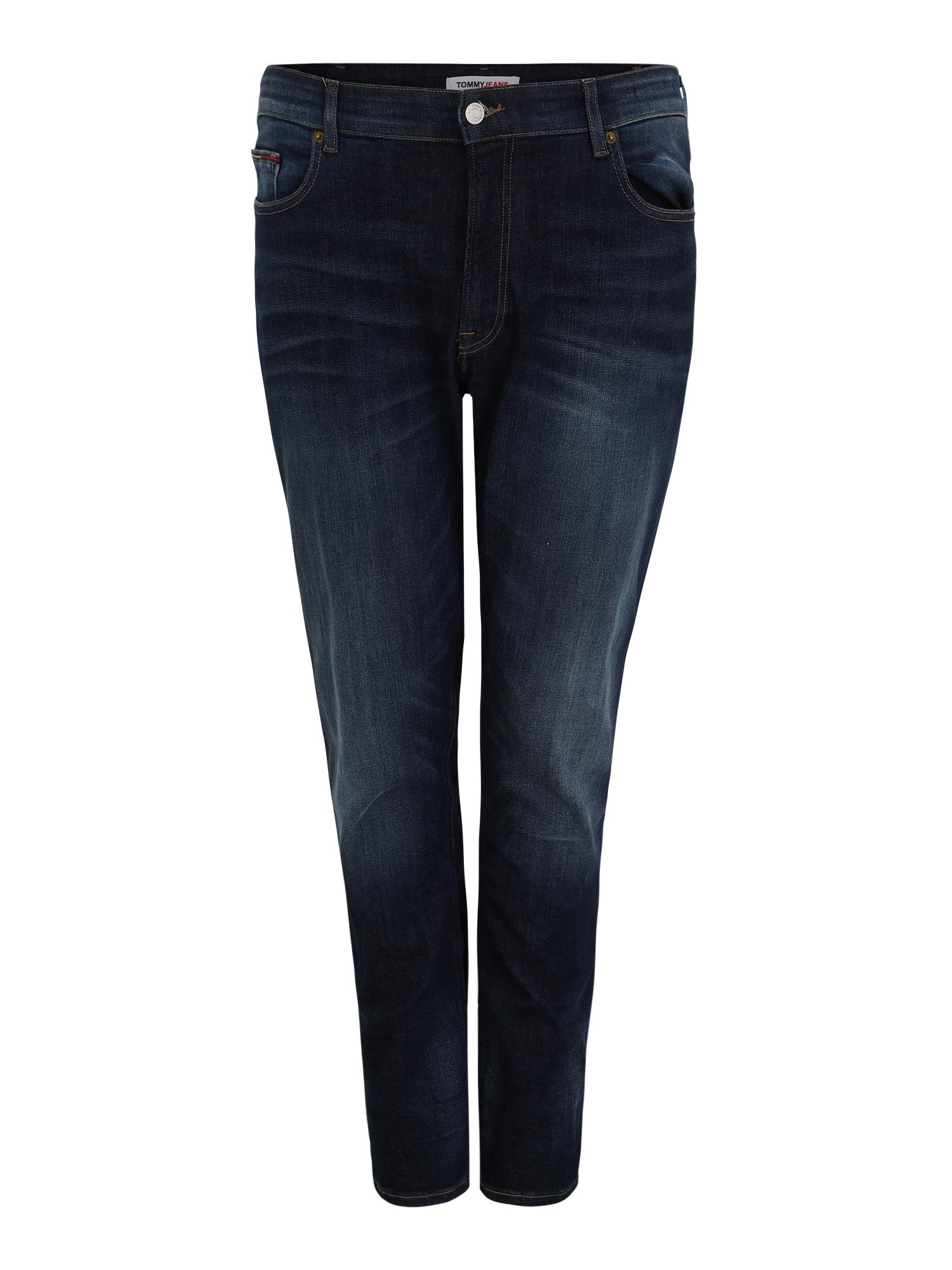 Tommy Jeans Plus Džinsai