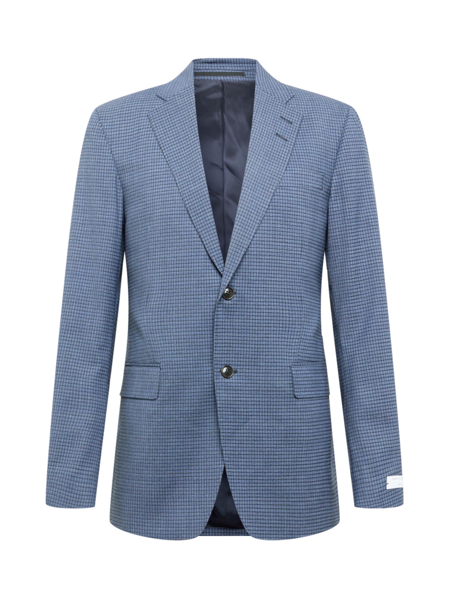 Tiger of Sweden Klasikinis švarkas mėlyna / tamsiai mėlyna
