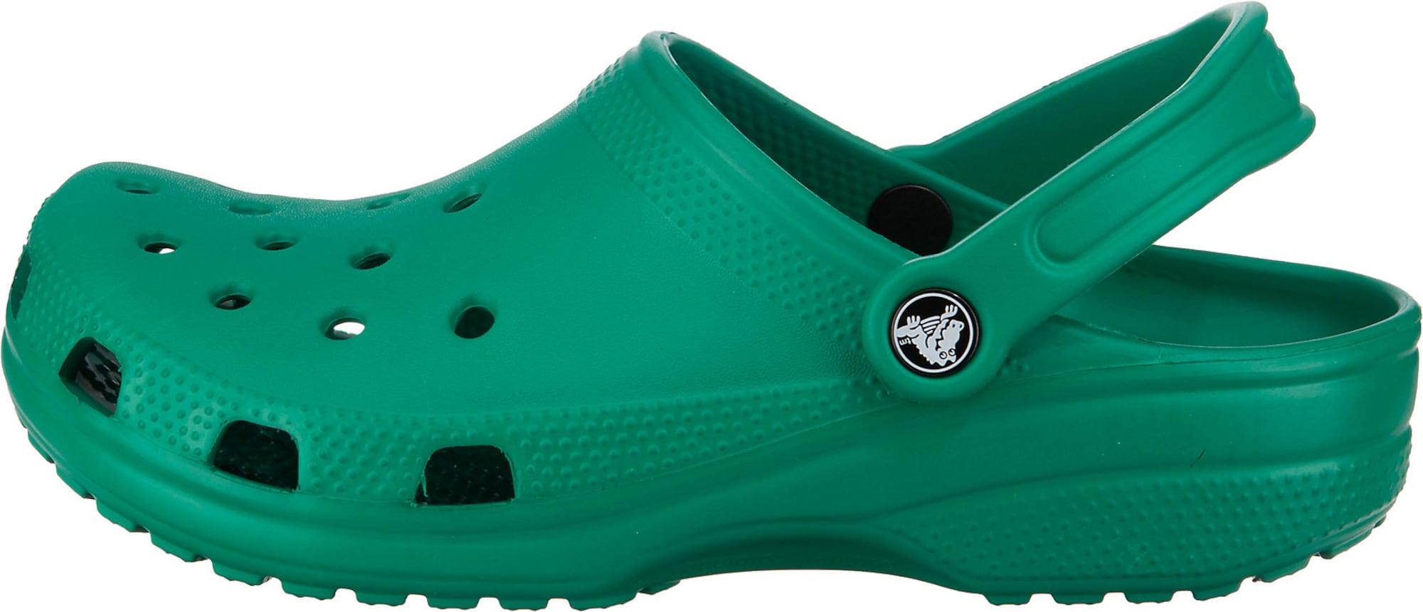 Crocs Klumpės žalia