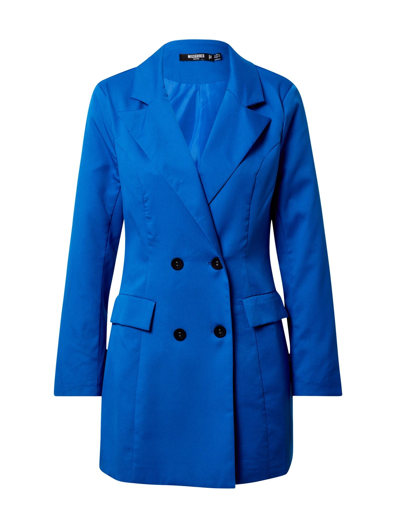 Missguided (Petite) Suknelė mėlyna