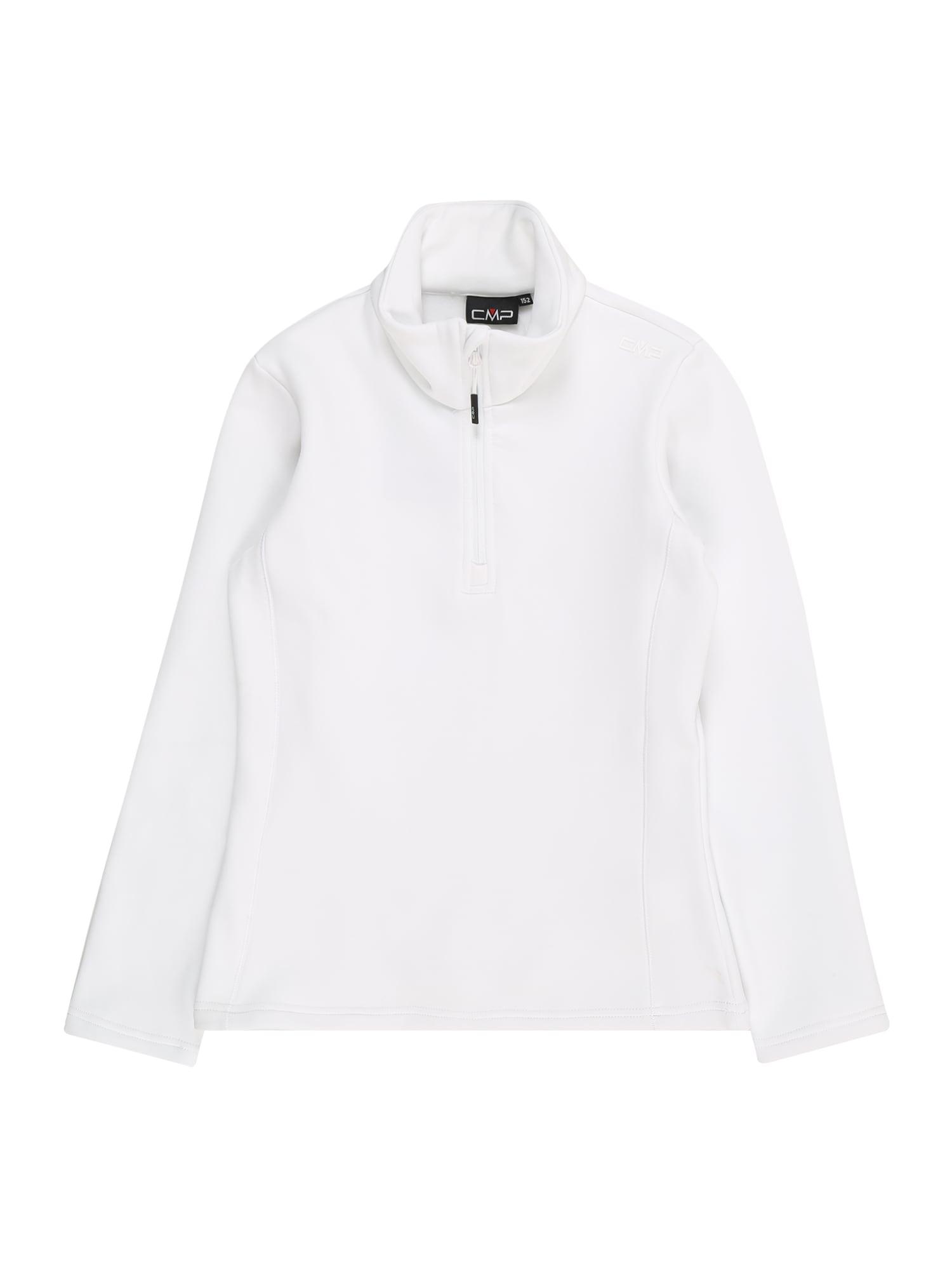CMP Sportinio tipo megztinis balta
