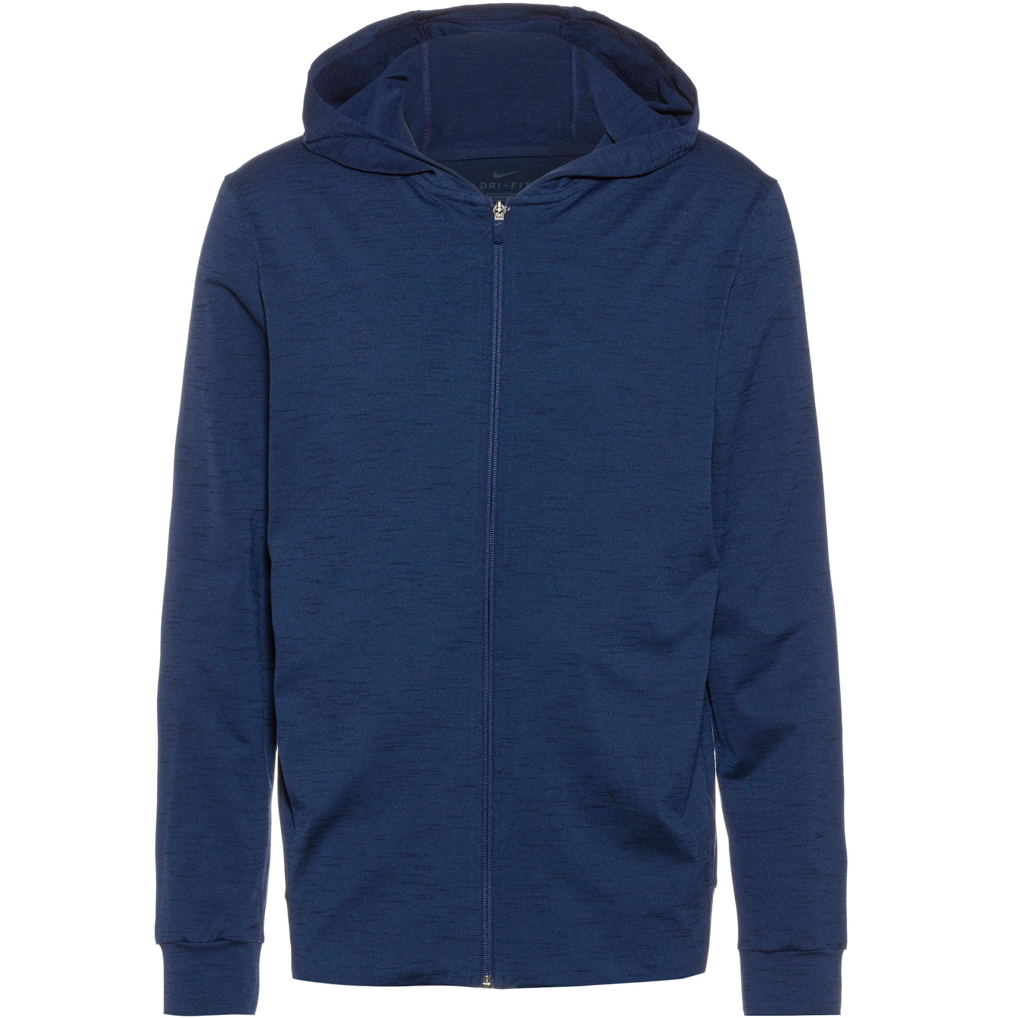 NIKE Džemperis treniruotėms mėlyna