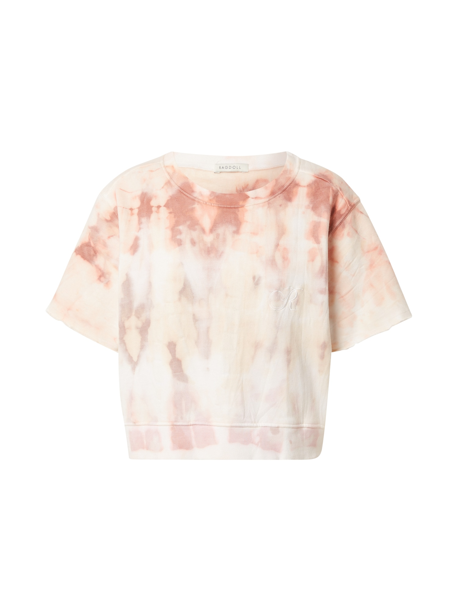 Ragdoll LA Marškinėliai rožinė / mišrios spalvos