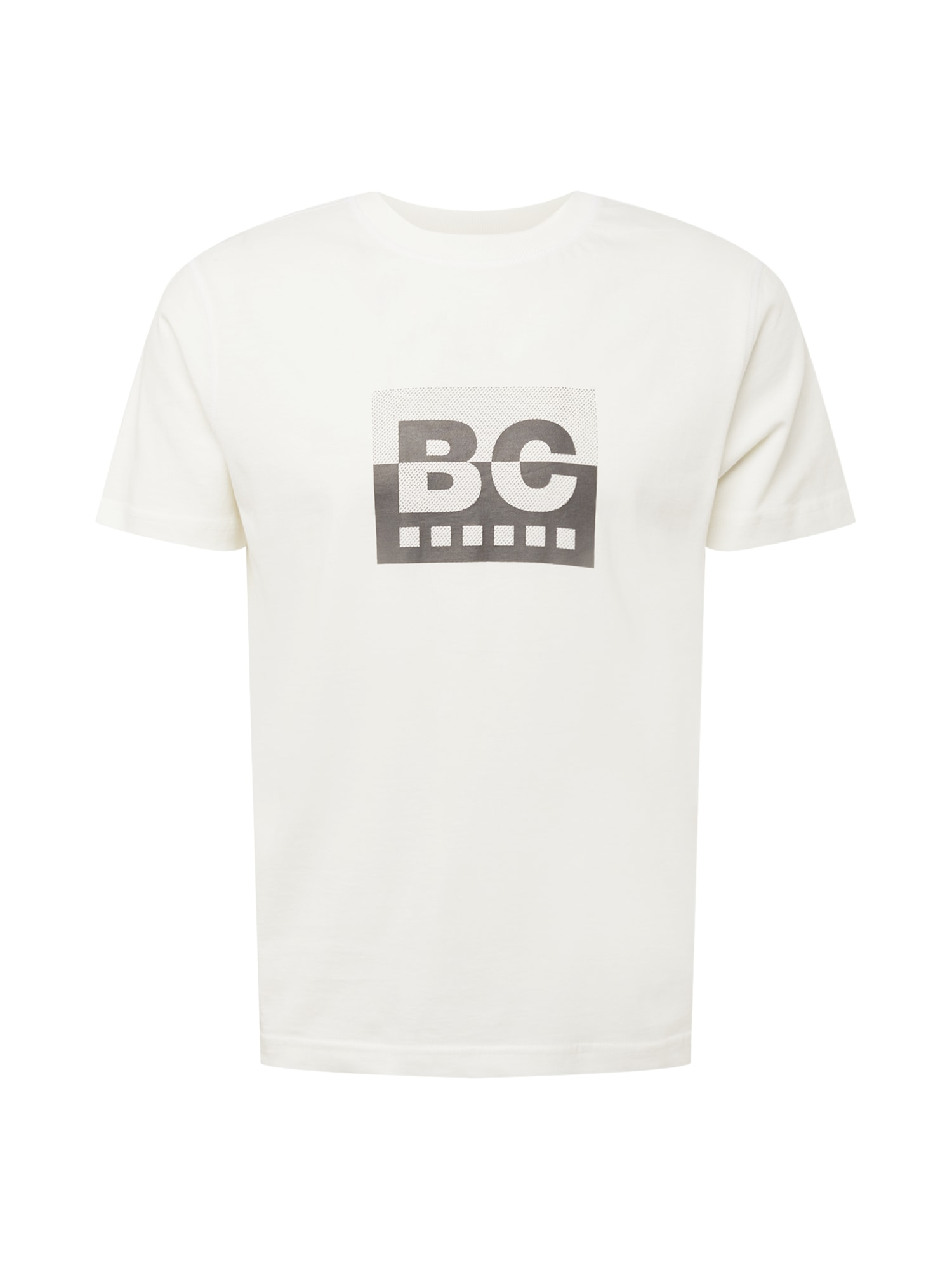 Best Company Marškinėliai balta / juoda