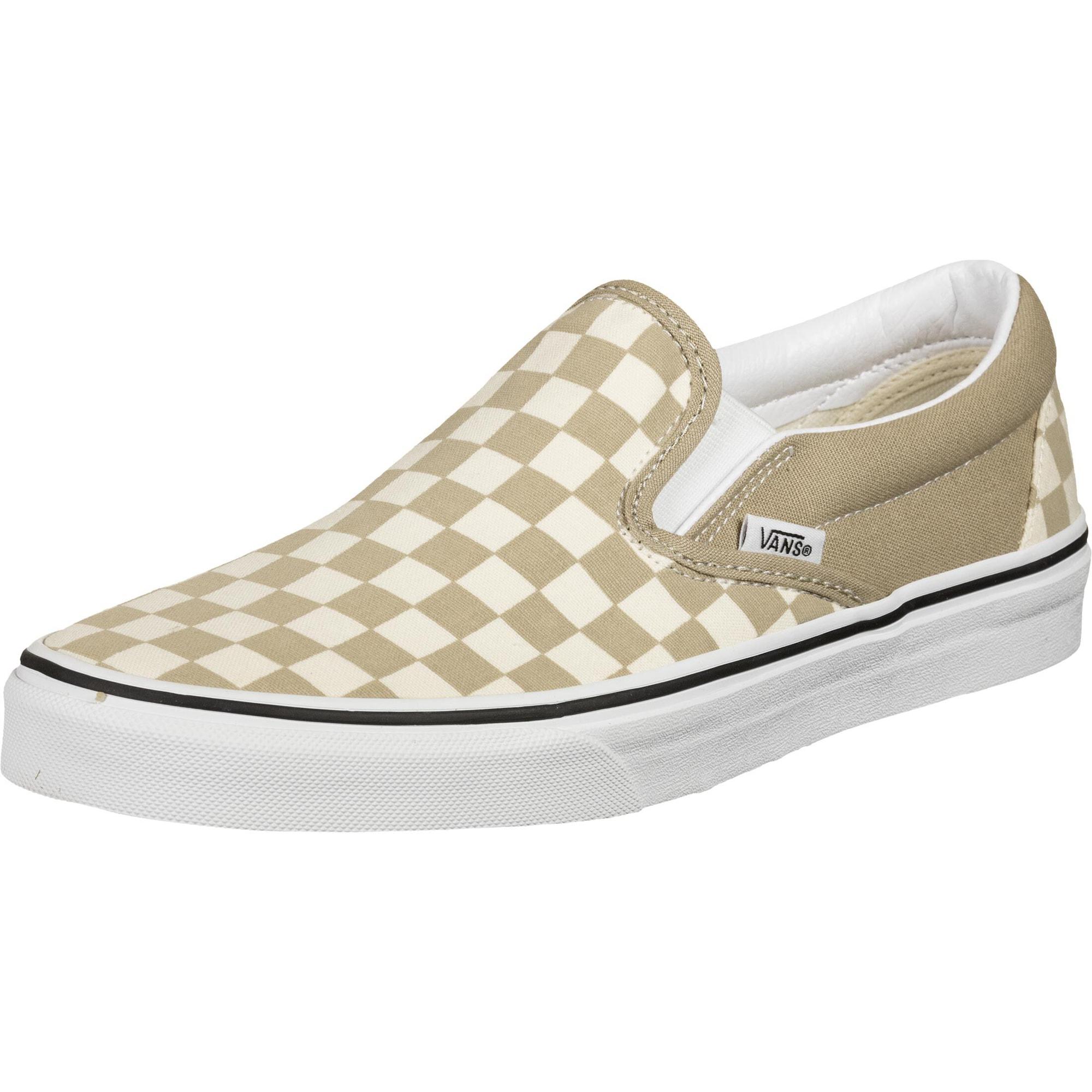 VANS Slip-on obuv 'UA Classic'  nebielená / biela.