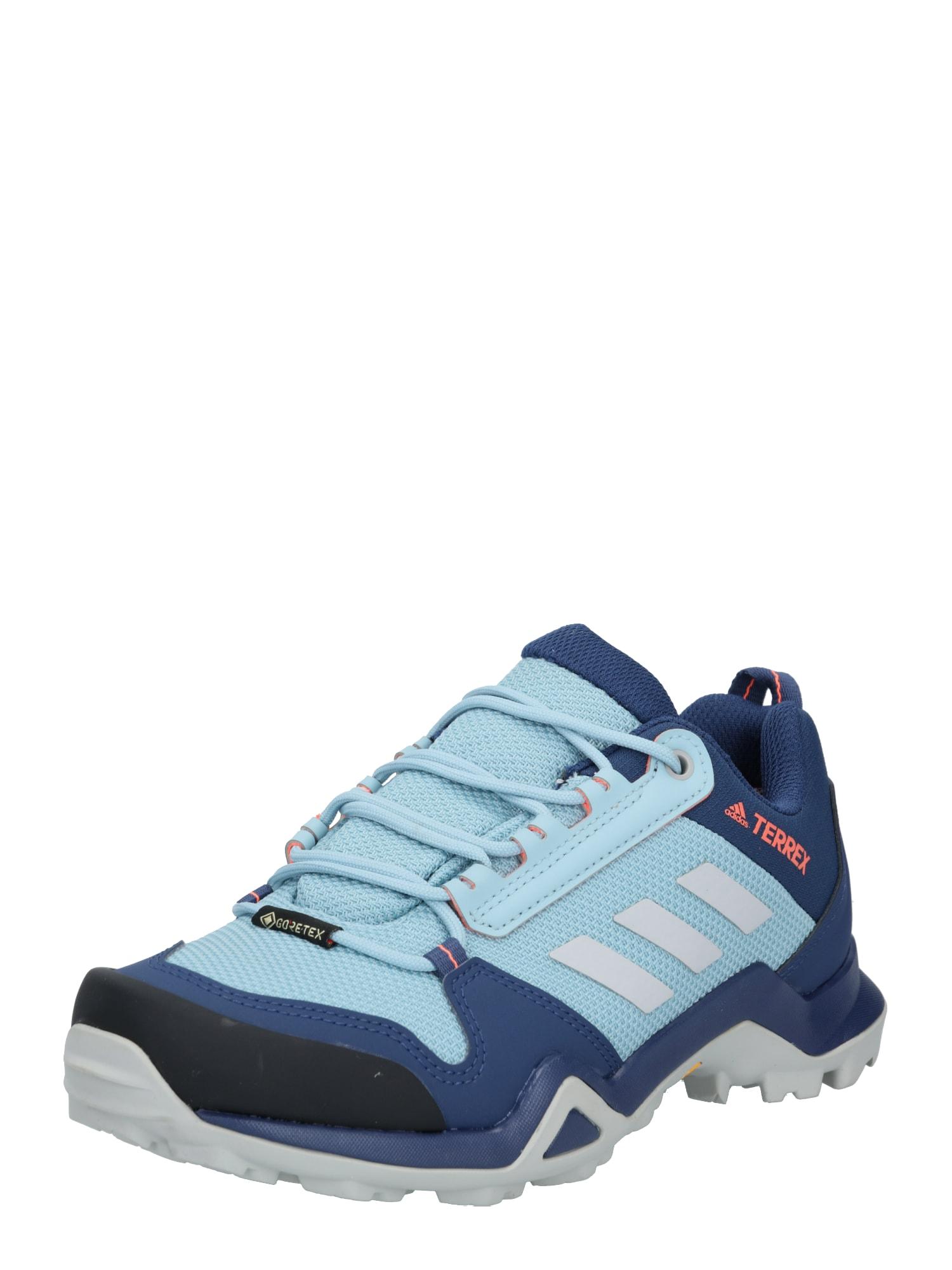ADIDAS PERFORMANCE Sportovní boty  světlemodrá