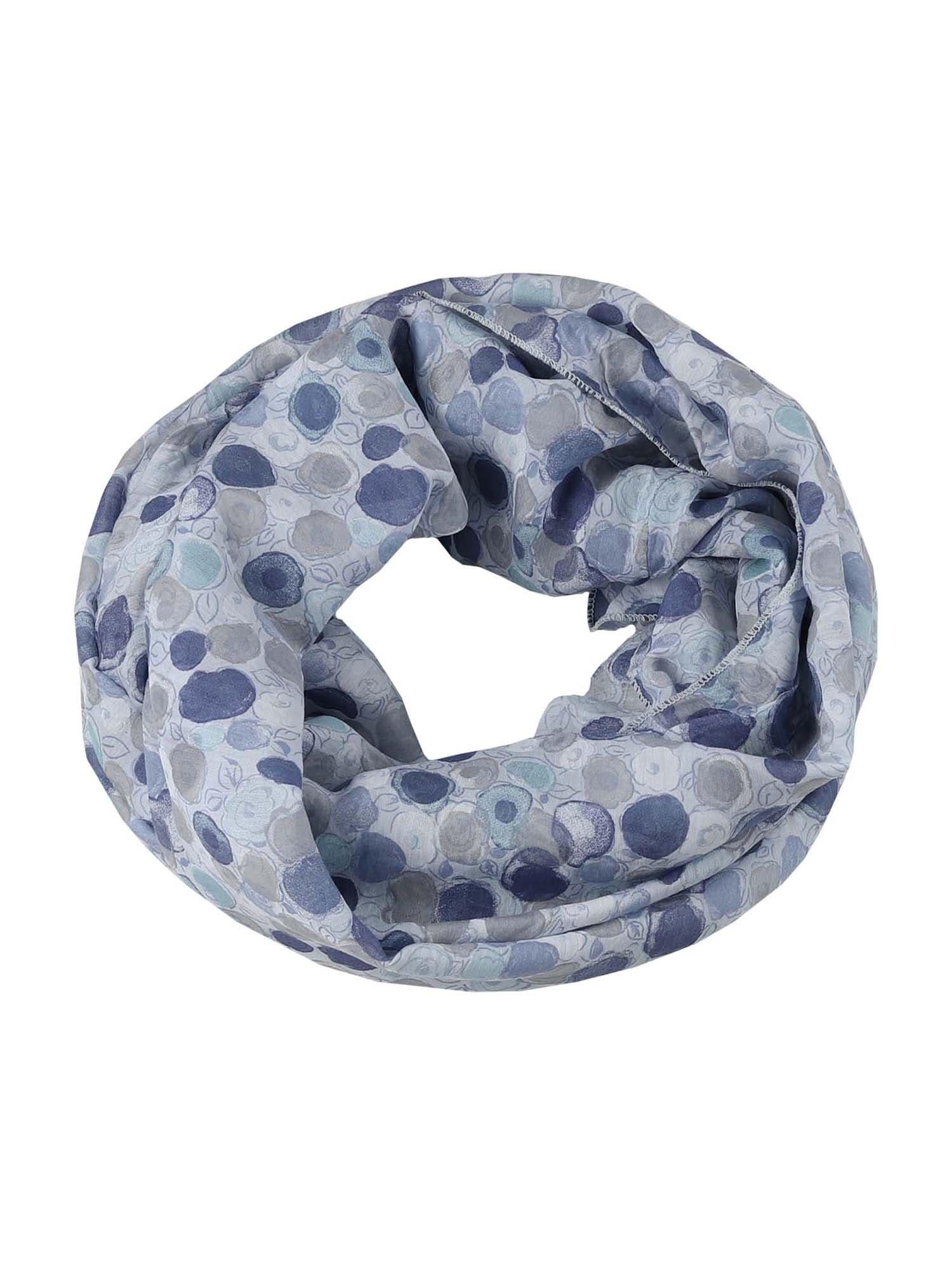Zwillingsherz Mova mėlyna / balta / smėlio spalva