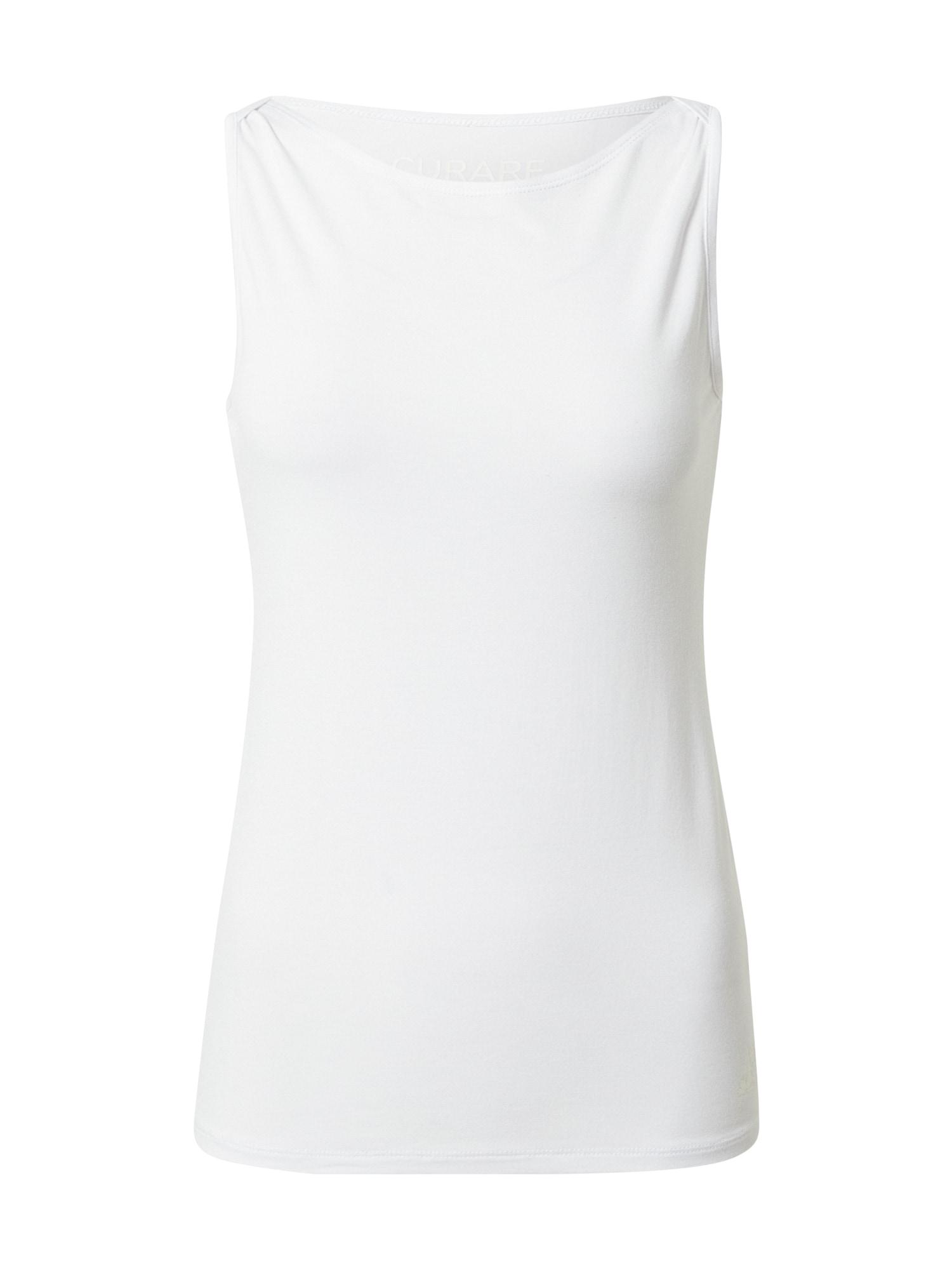 CURARE Yogawear Sportiniai marškinėliai be rankovių