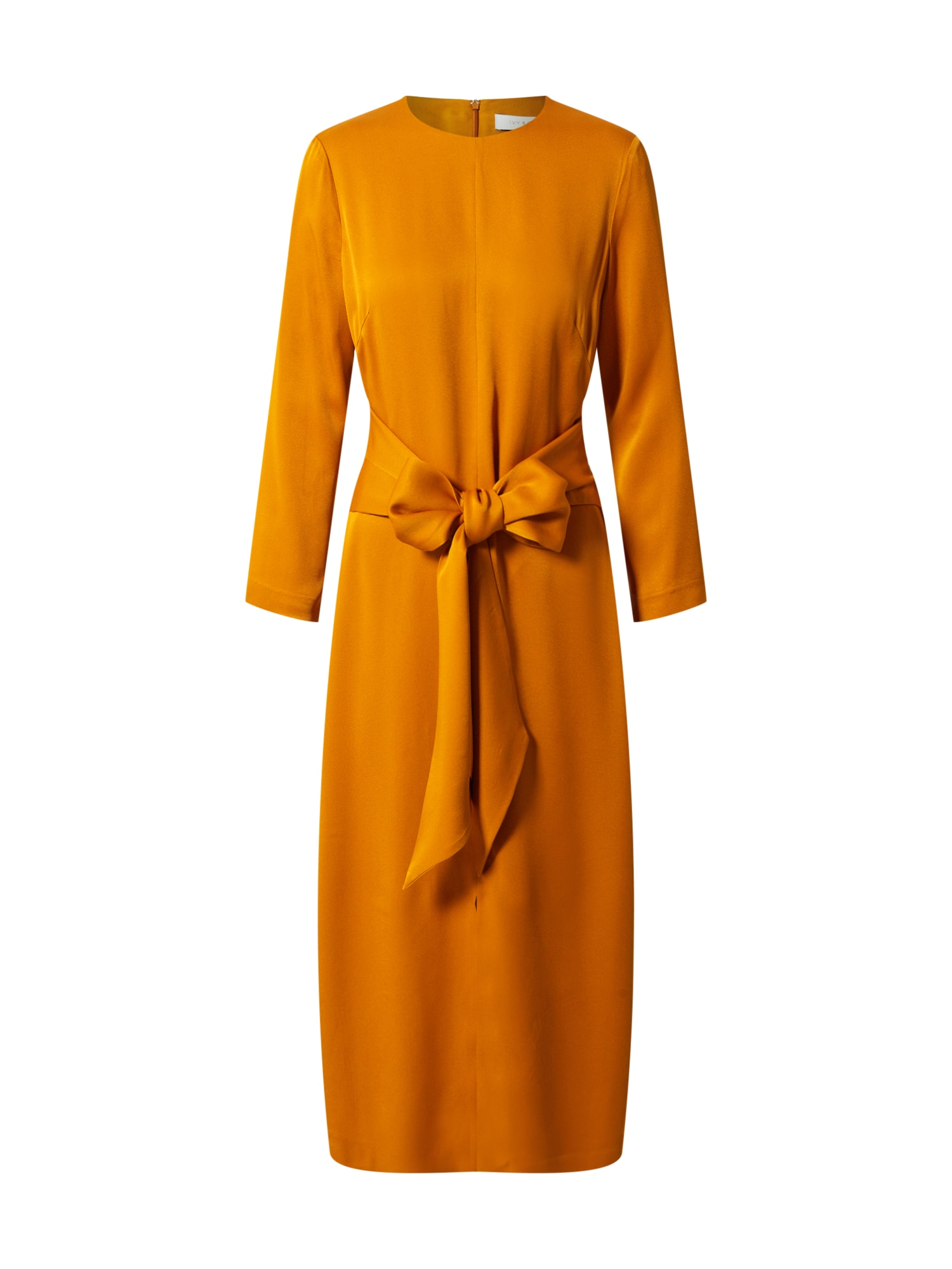 IVY & OAK Suknelė oranžinė