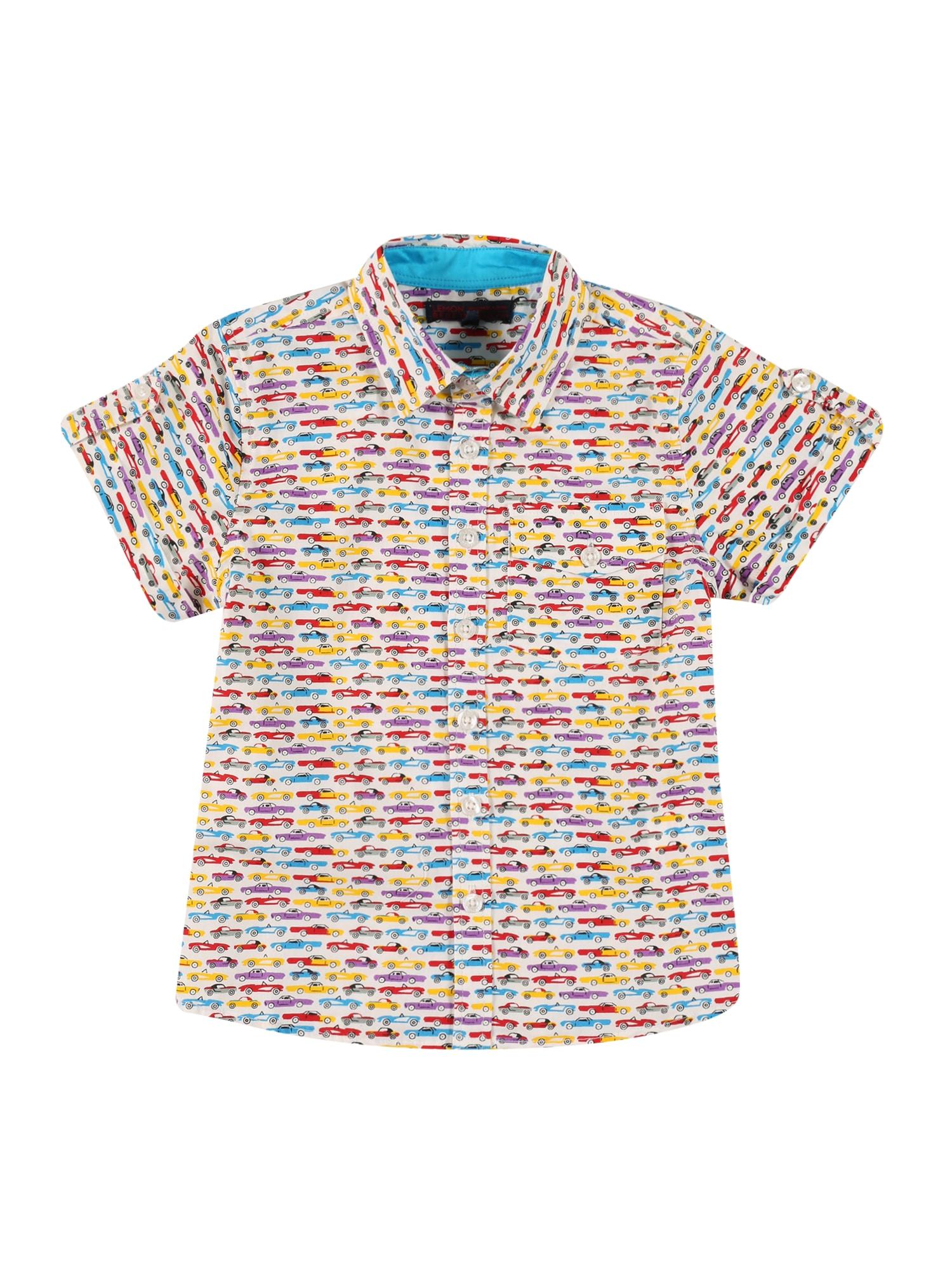 LEMON BERET Marškiniai mišrios spalvos