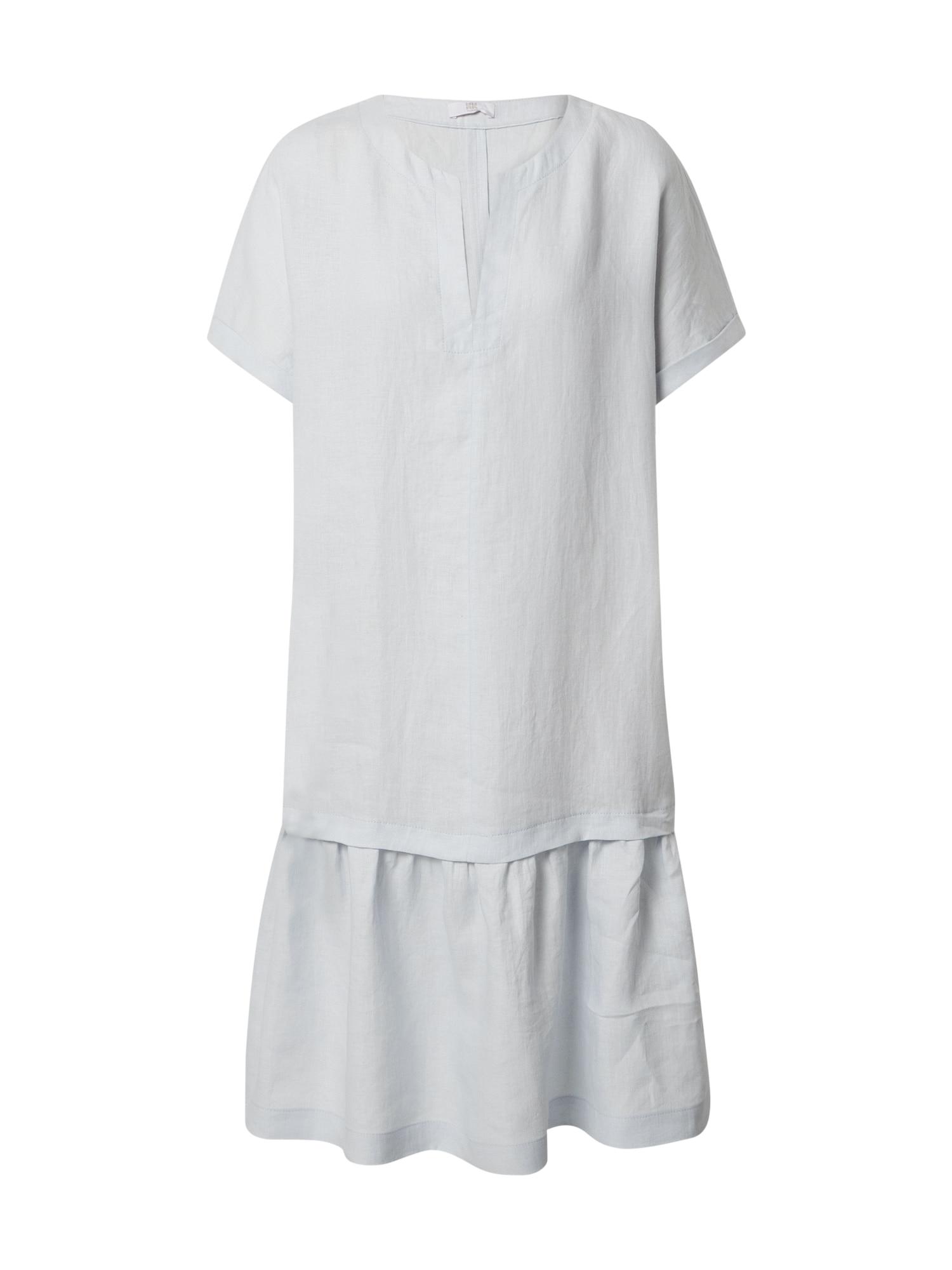 Riani Vasarinė suknelė šviesiai pilka