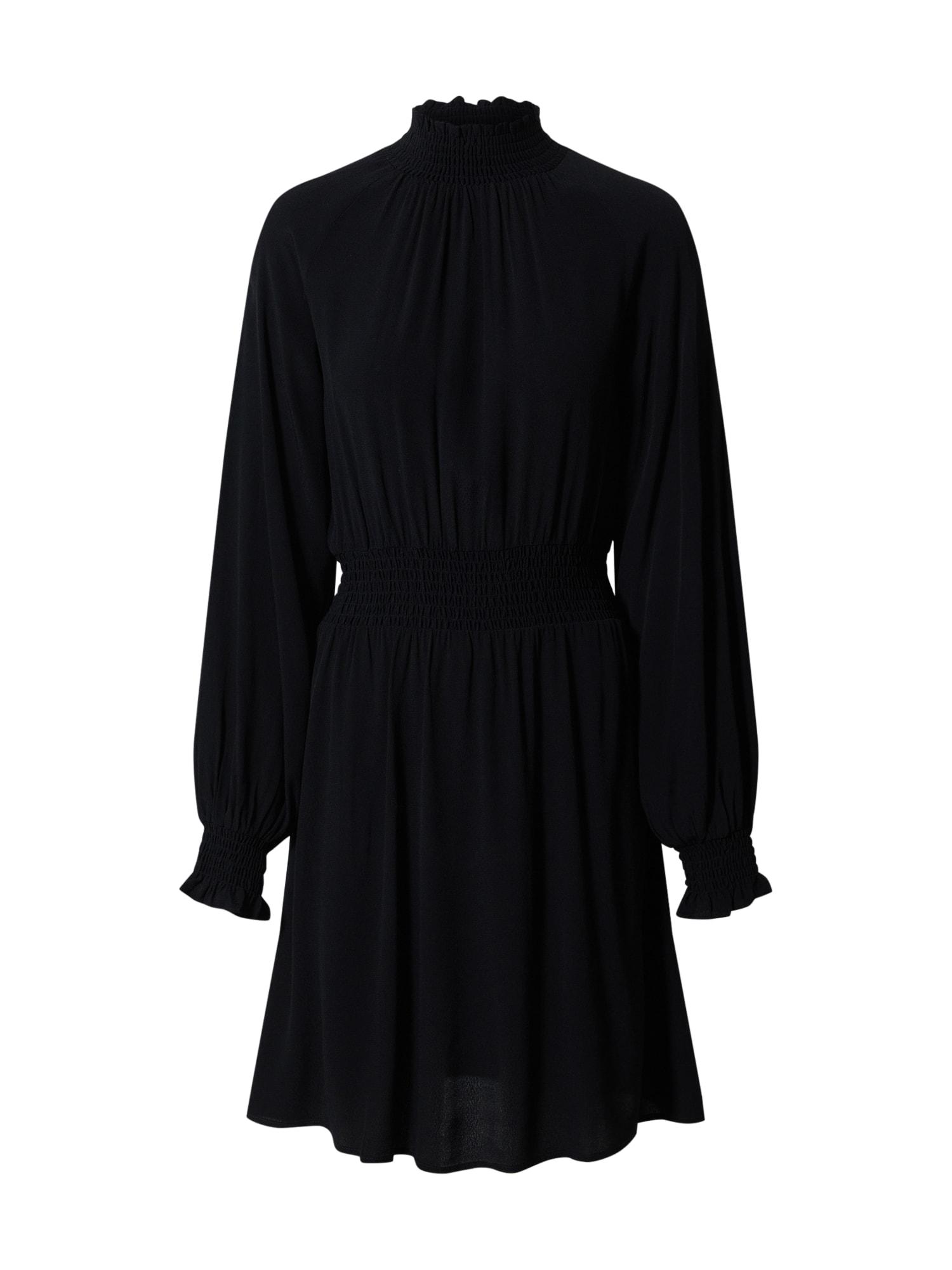 EDITED Suknelė 'Berte' juoda