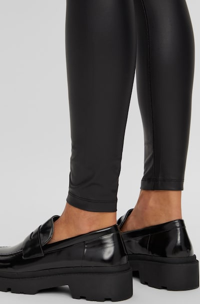 Leggings 'PCNEW SHINY LEGGINGS NOOS'