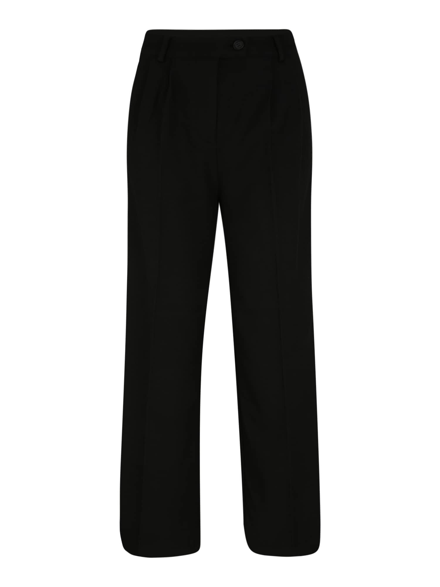 Y.A.S (Petite) Kelnės su kantu