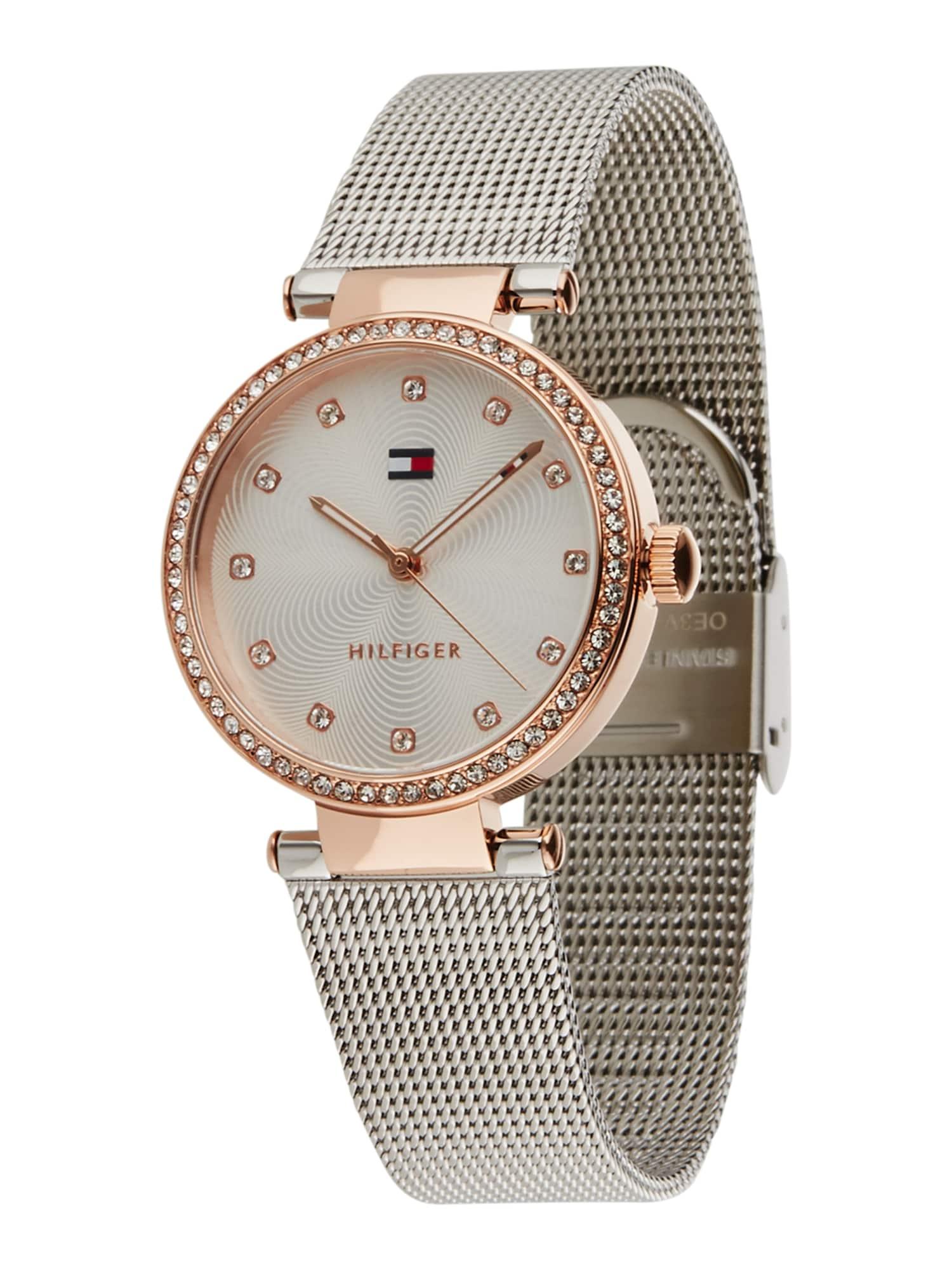 TOMMY HILFIGER Analoginis (įprasto dizaino) laikrodis