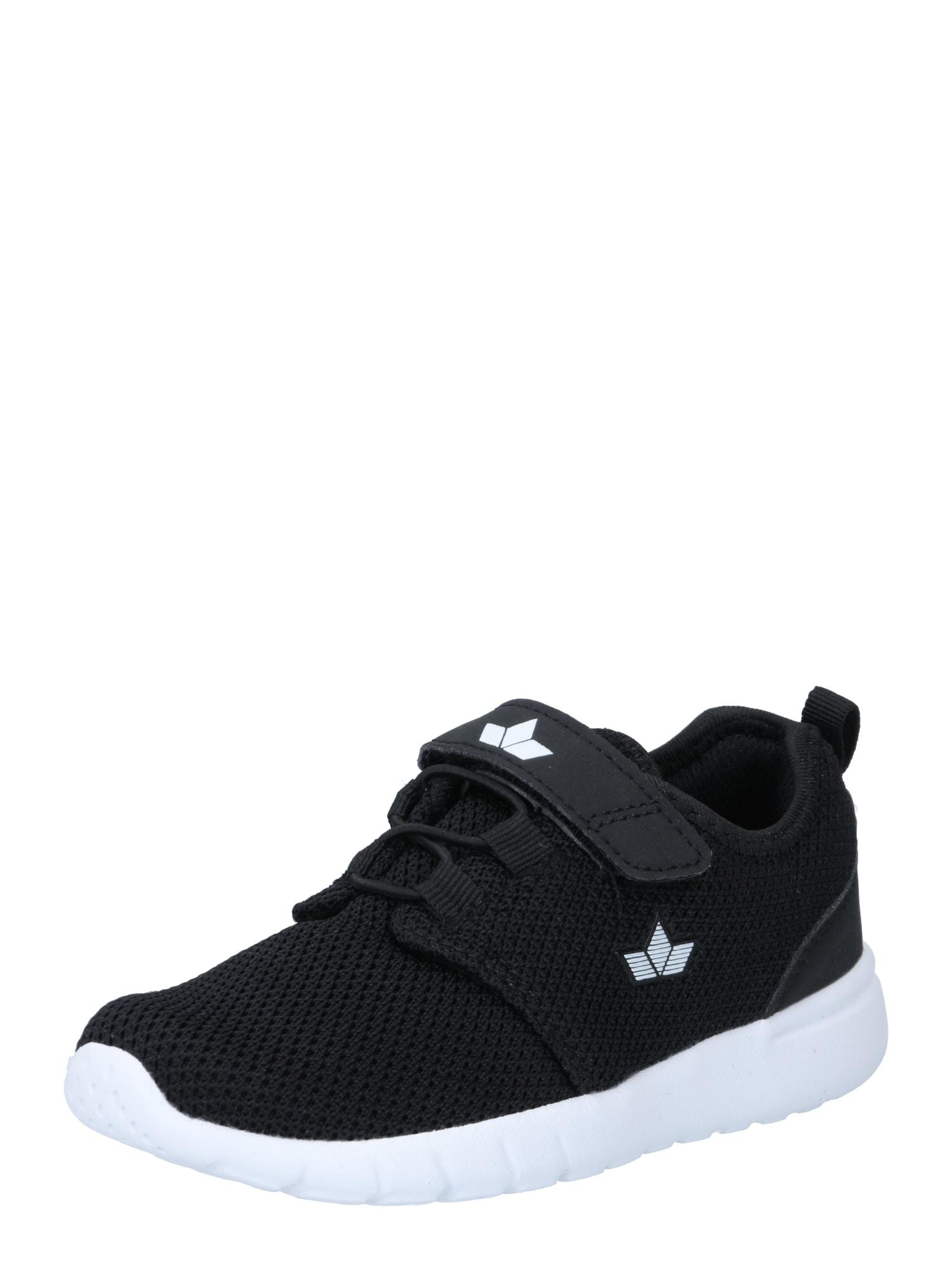 LICO Sportiniai batai 'Pancho' juoda / balta