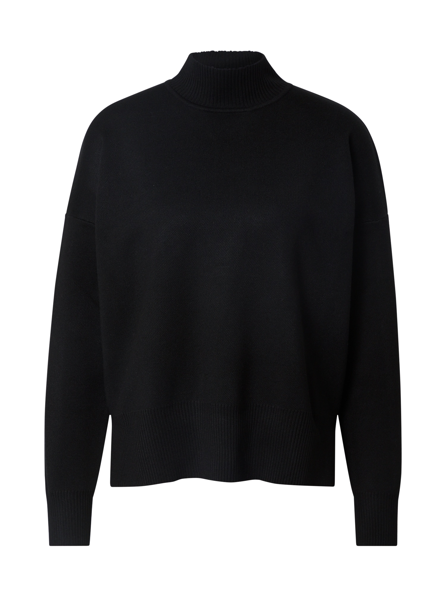NEW LOOK Megztinis 'Milano' juoda