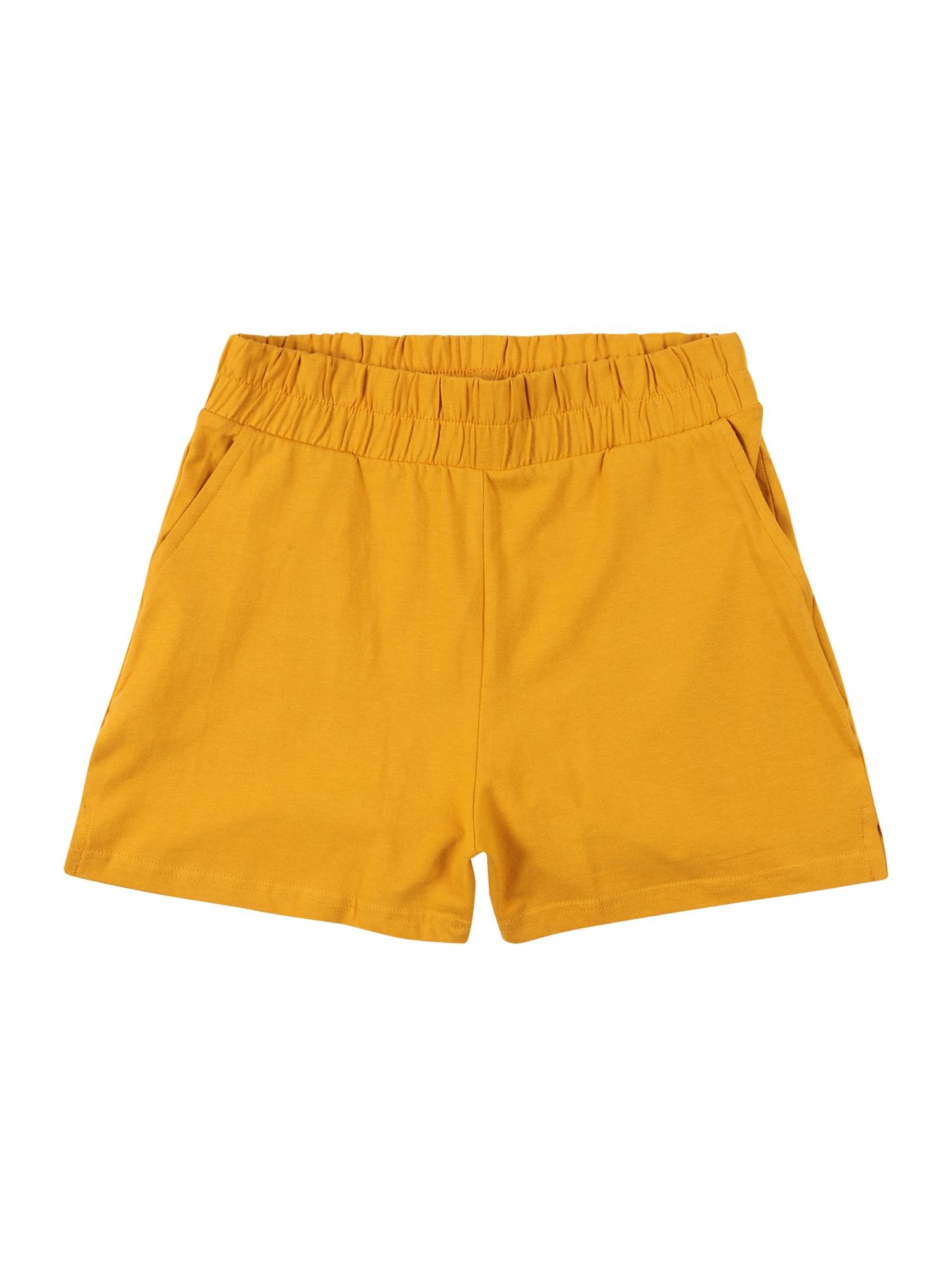 GARCIA Kelnės šviesiai oranžinė