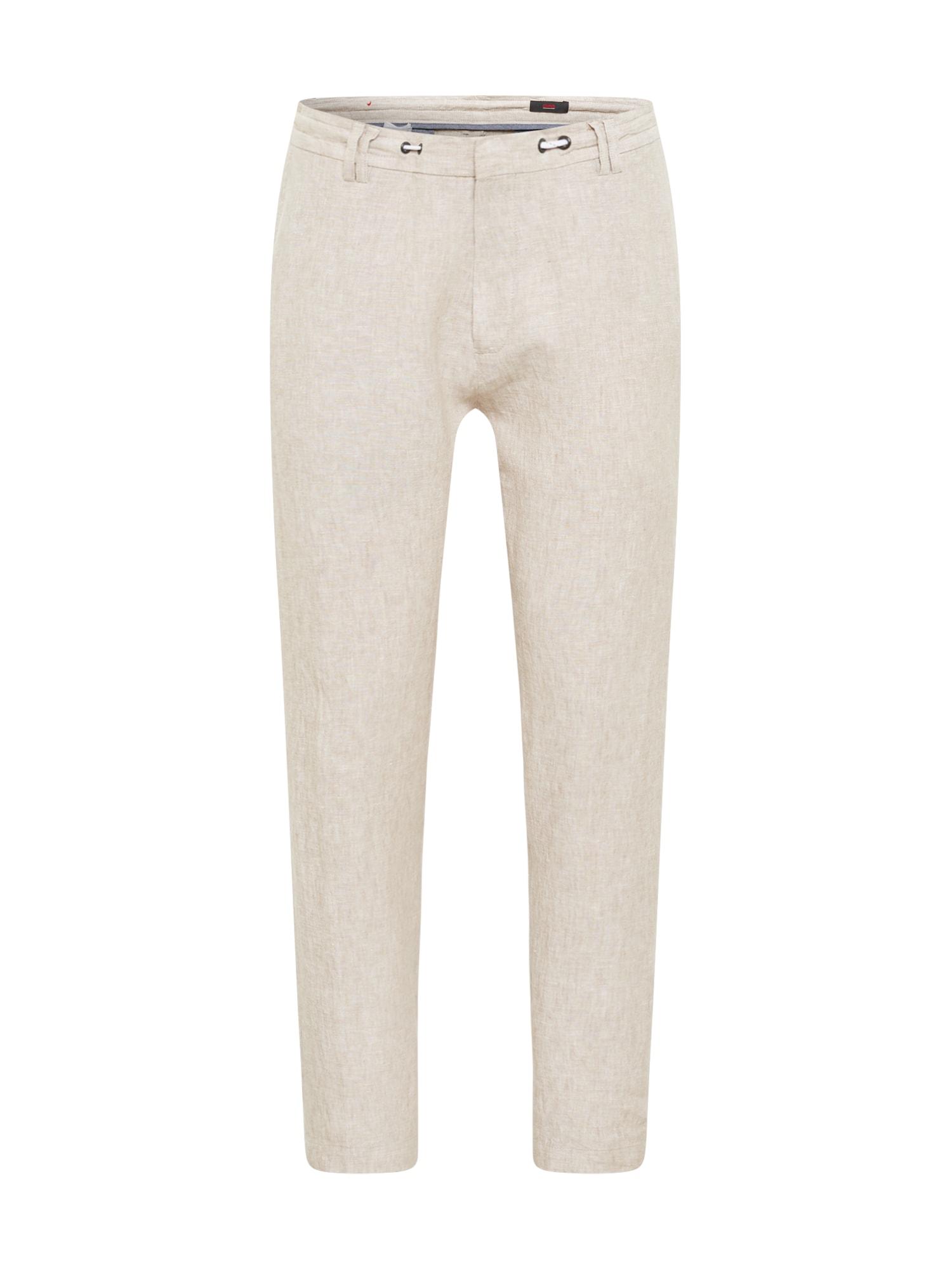 CINQUE Chino kalhoty 'CIJULI-O'  béžová