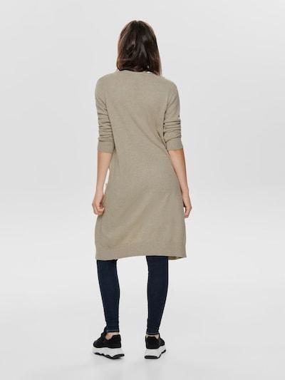 Jdy Marco Long Sleeve Open Maxi Cardigan