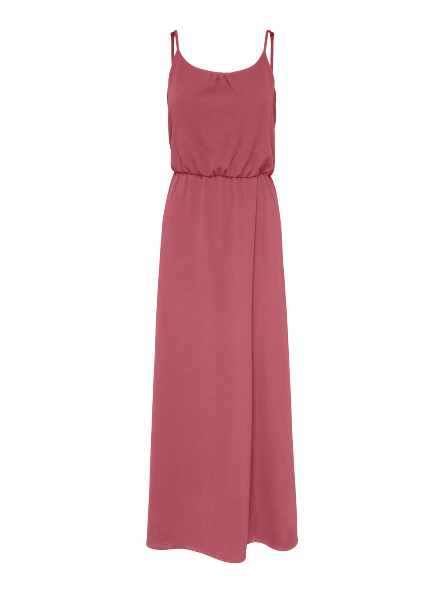 ONLY Letní šaty 'Nova Lux'  růže