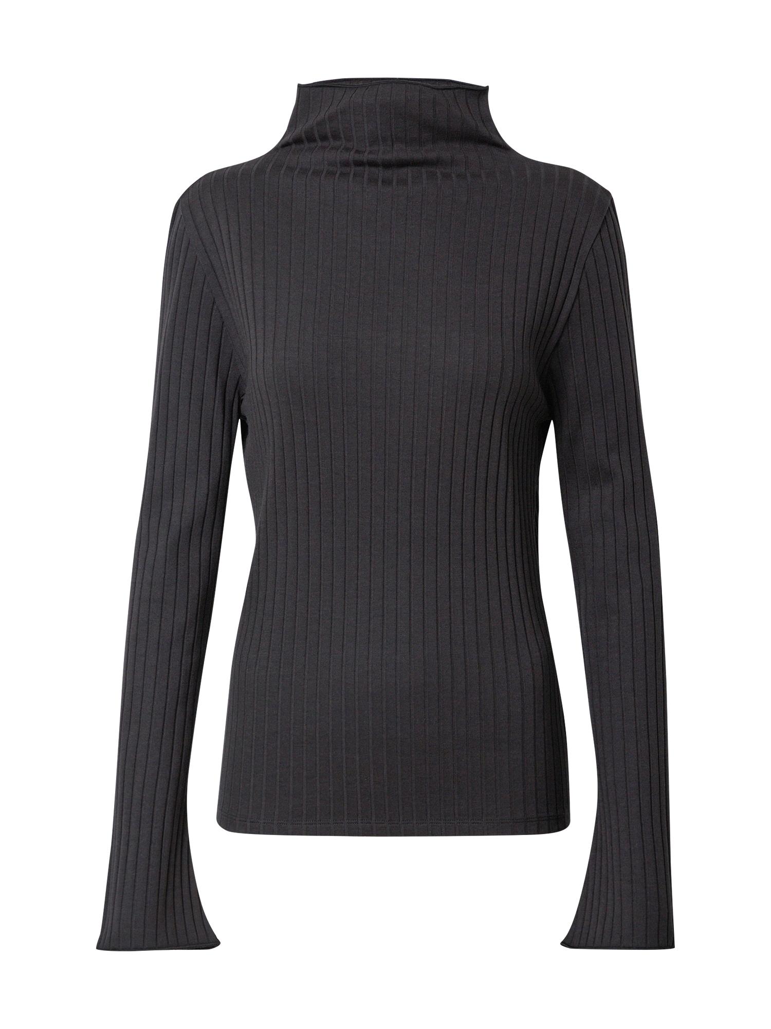 WEARKND Marškinėliai juoda
