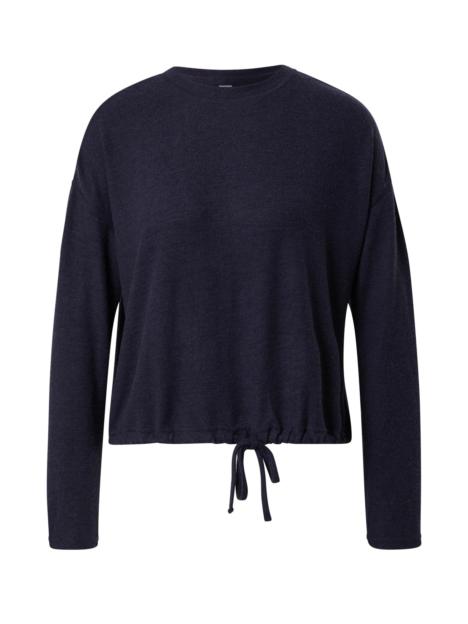 Cotton On Pižaminiai marškinėliai tamsiai mėlyna