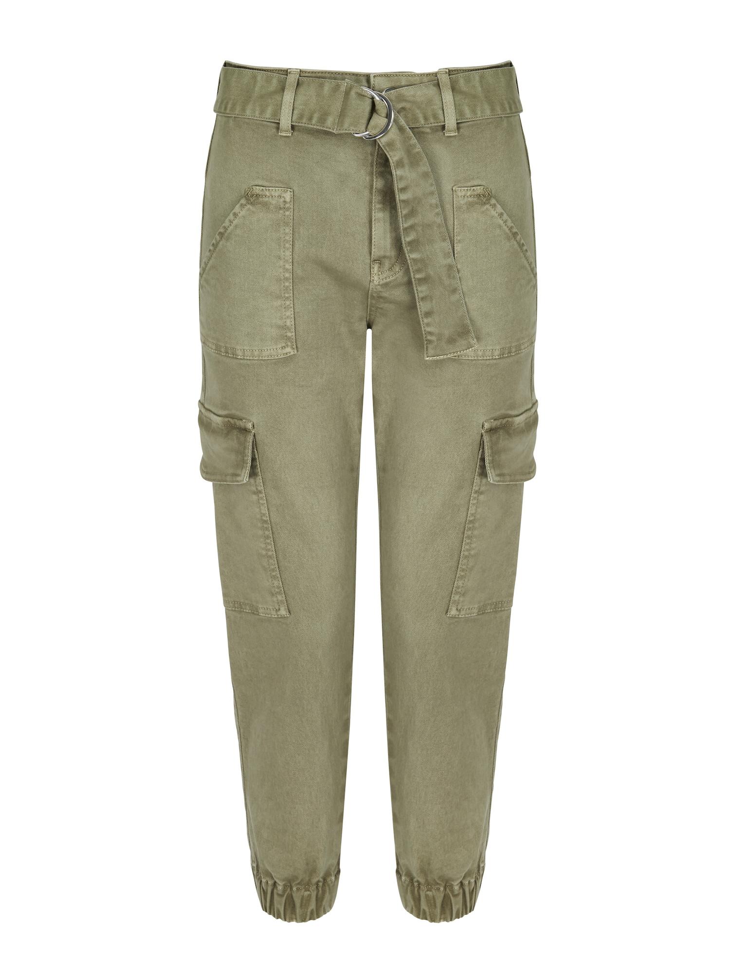Aligne Laisvo stiliaus kelnės