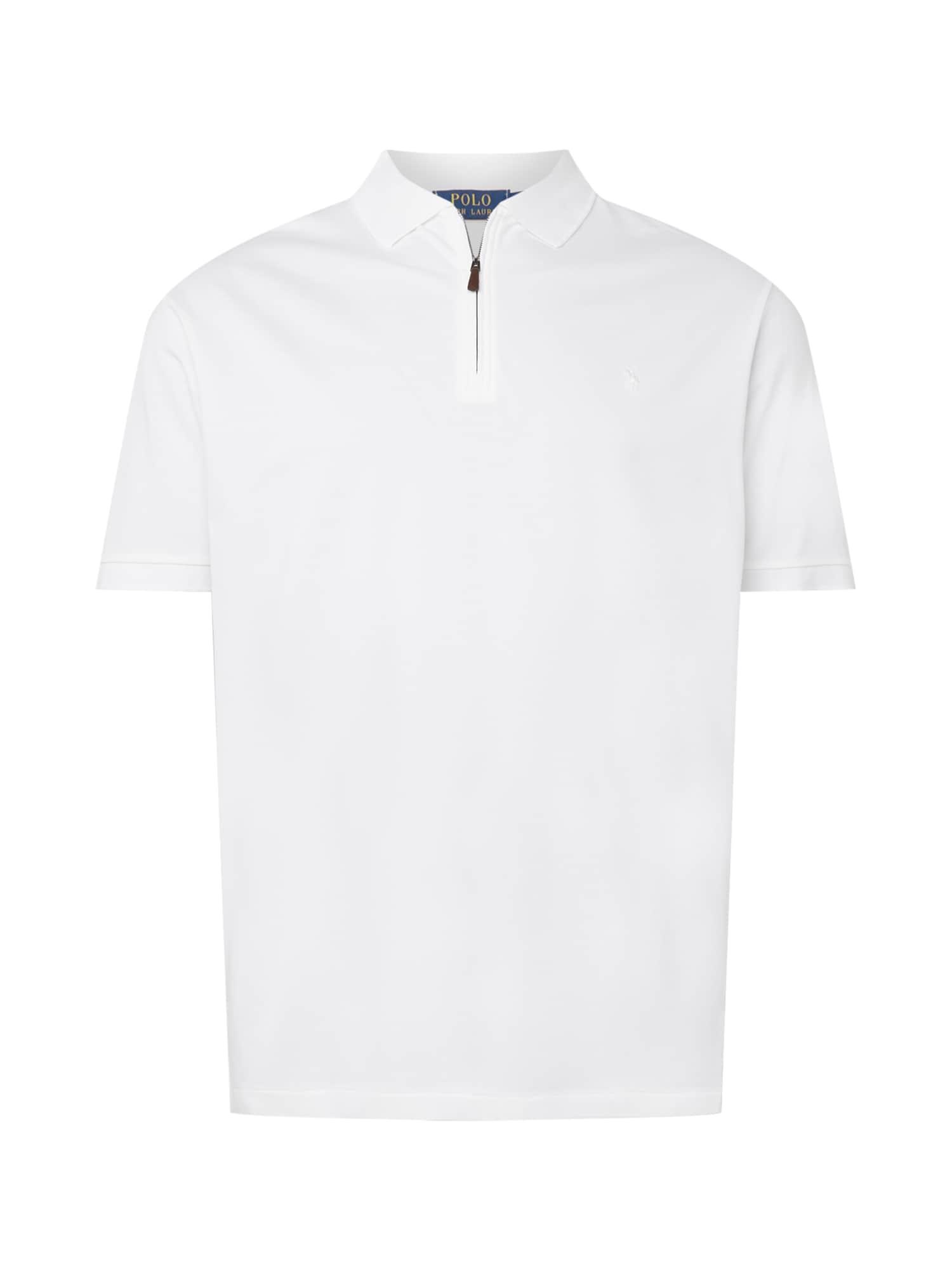 Polo Ralph Lauren Big & Tall Marškinėliai balta