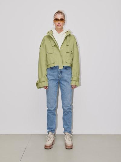 Sweatshirt 'Inska'