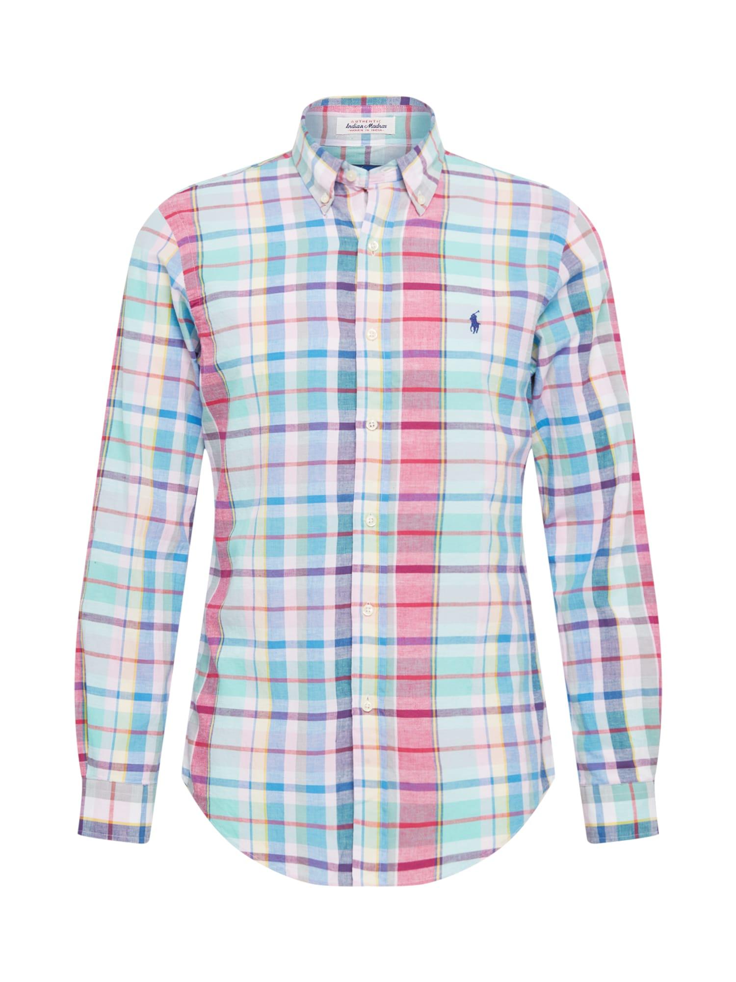 POLO RALPH LAUREN Marškiniai