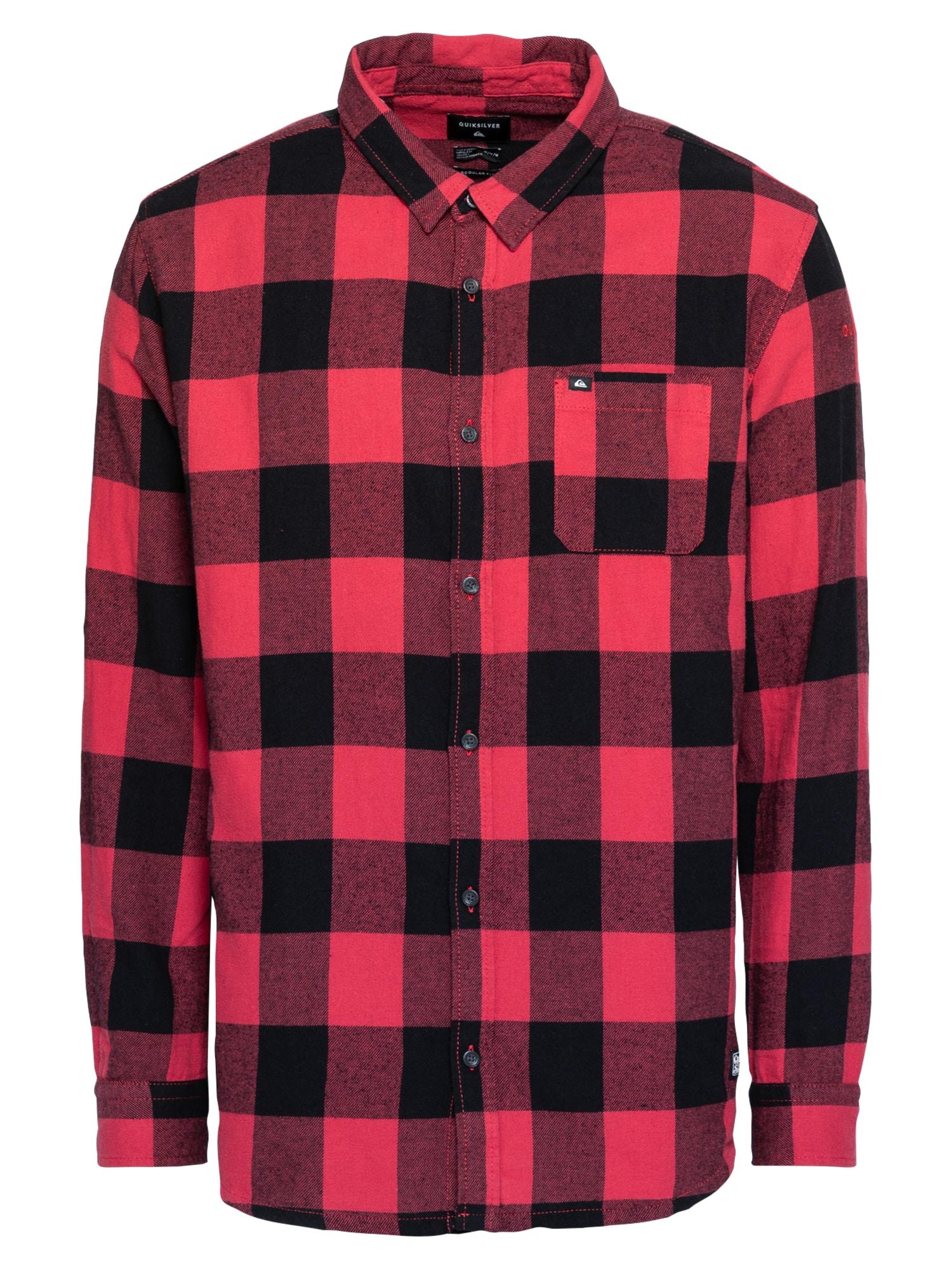 QUIKSILVER Marškiniai