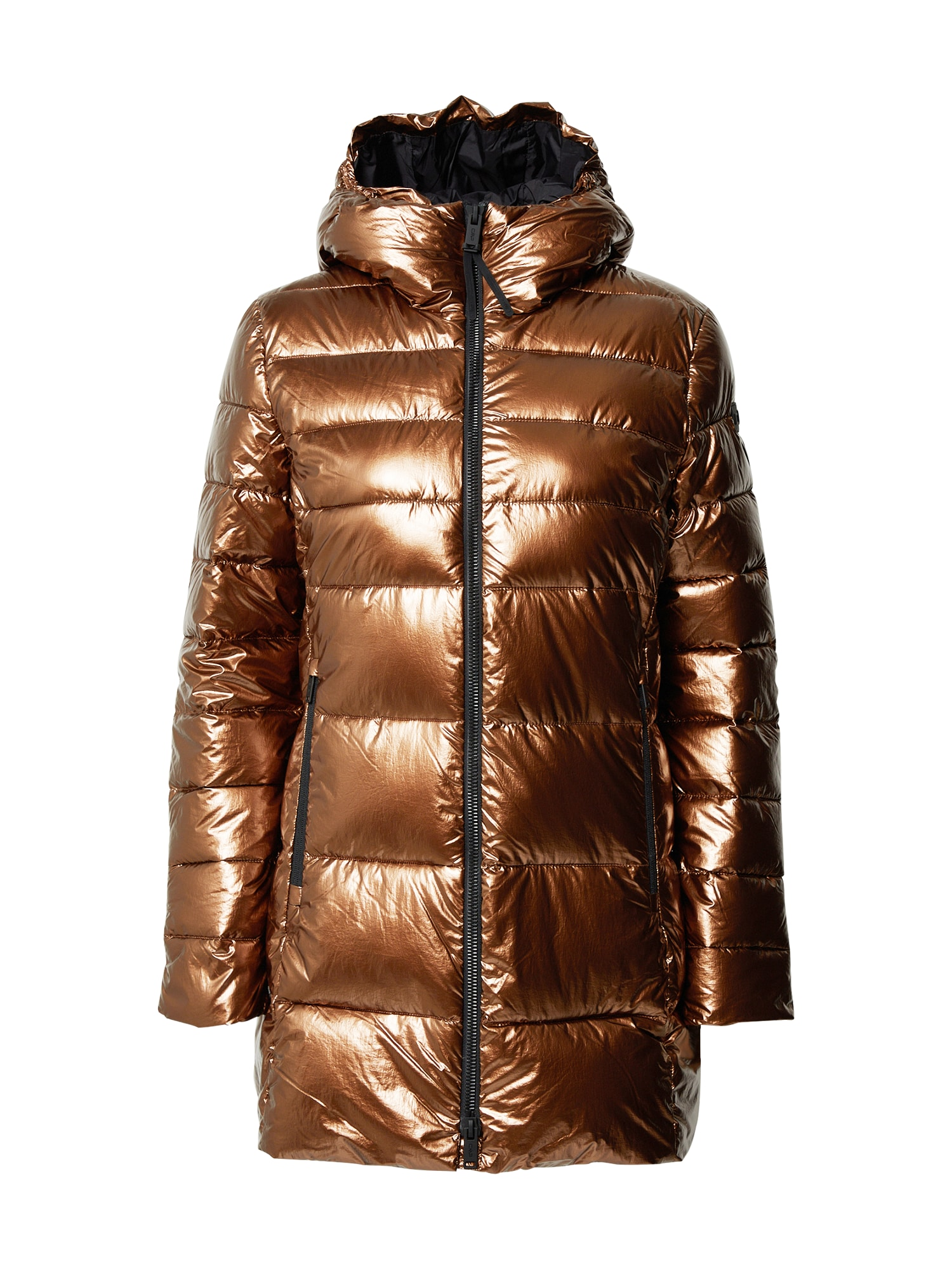 CMP Laisvalaikio paltas bronzinė