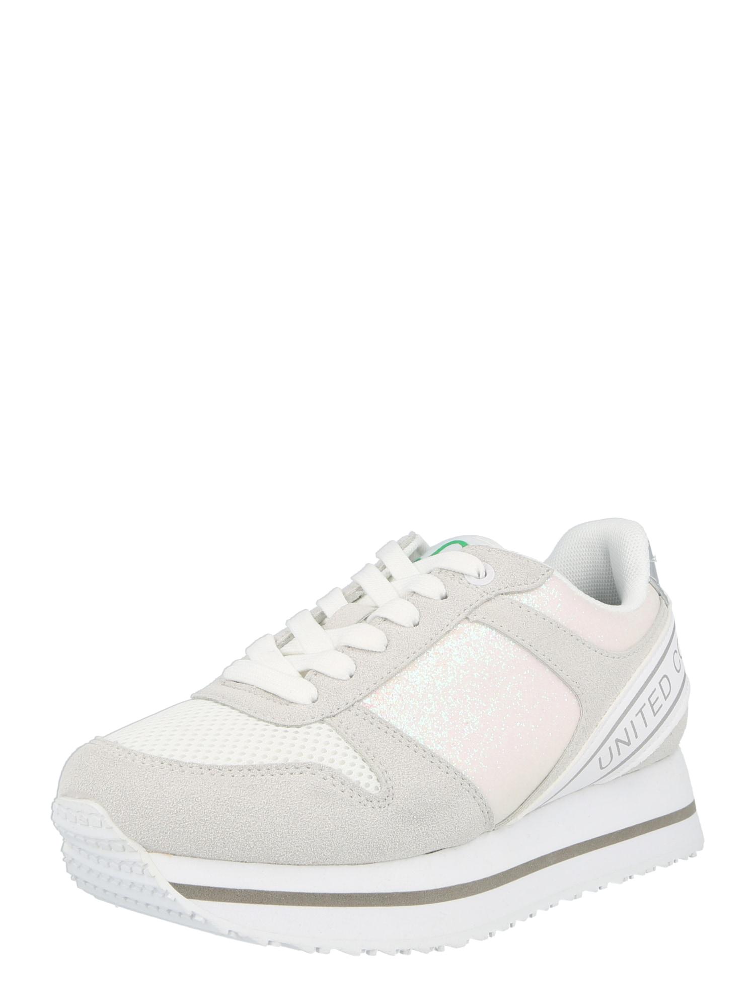 Benetton Footwear Sportbačiai be auliuko