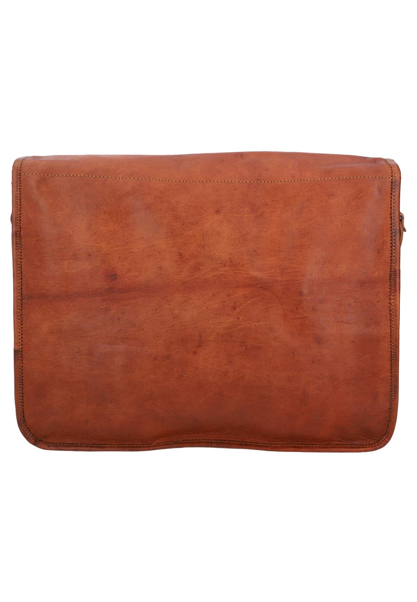 gusti leder - Messenger Bag ' Nick'