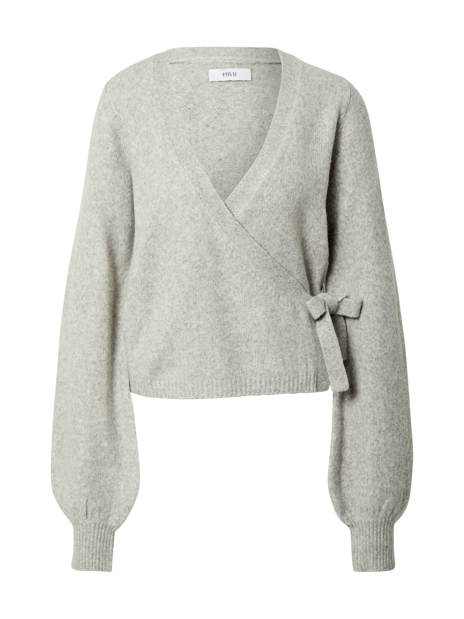 Envii Megztinis pilka