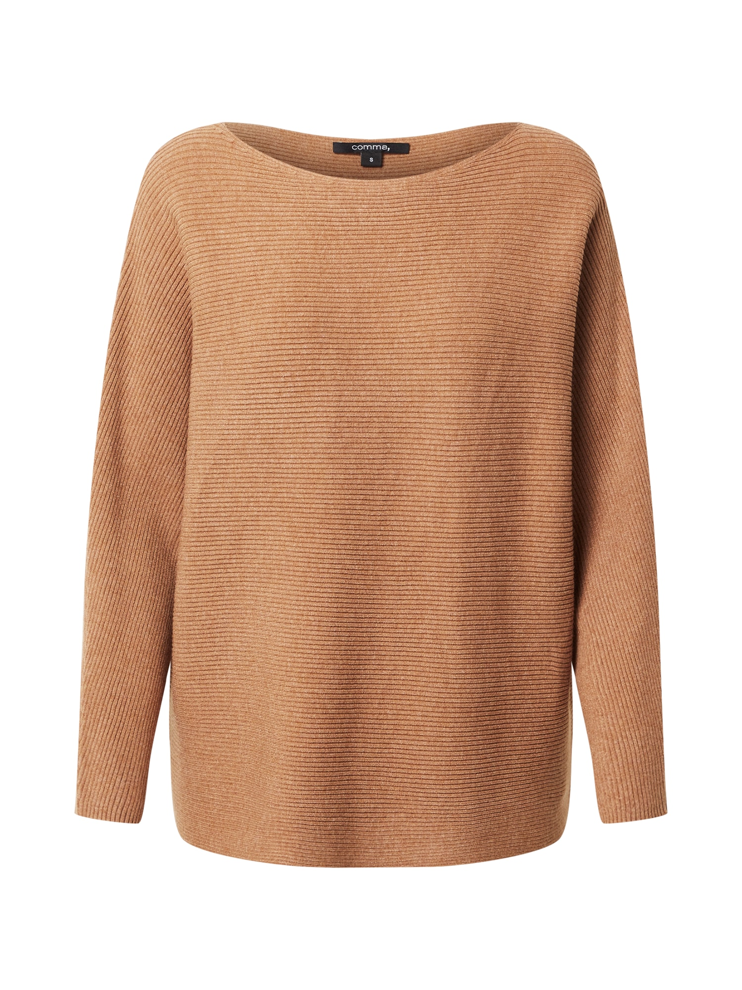 COMMA Megztinis ruda
