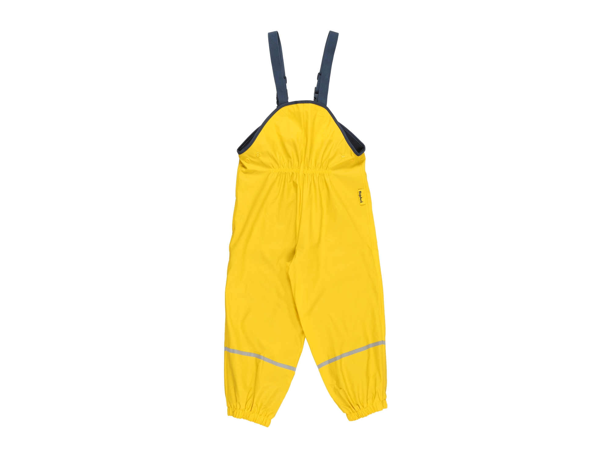 PLAYSHOES Funkcinės kelnės geltona
