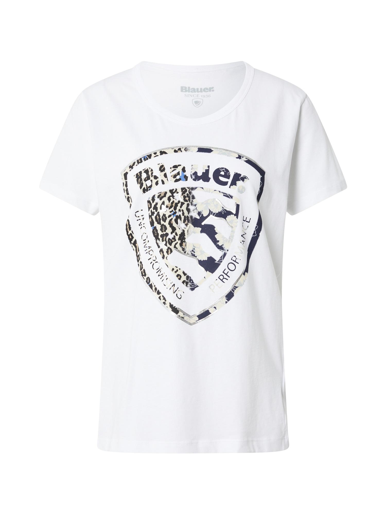 Blauer.USA Marškinėliai